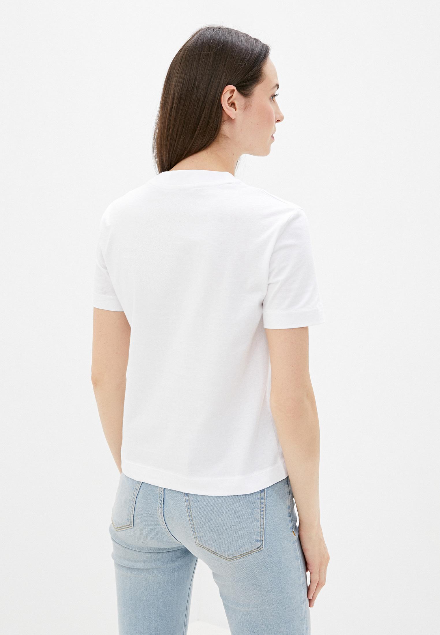 Футболка с коротким рукавом Calvin Klein Jeans J20J214220: изображение 3
