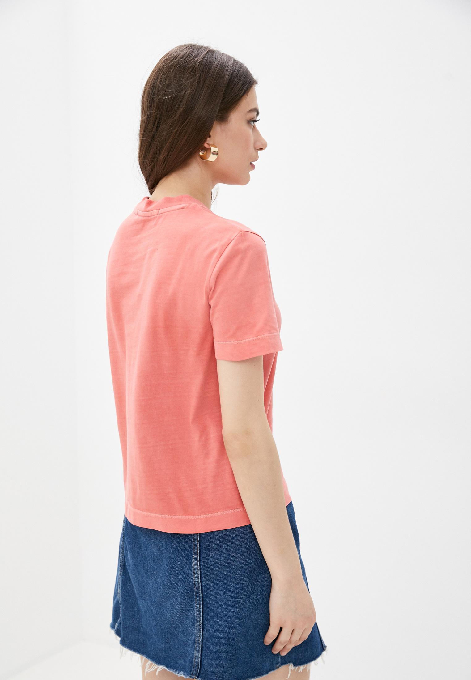 Футболка с коротким рукавом Calvin Klein Jeans J20J214220: изображение 2