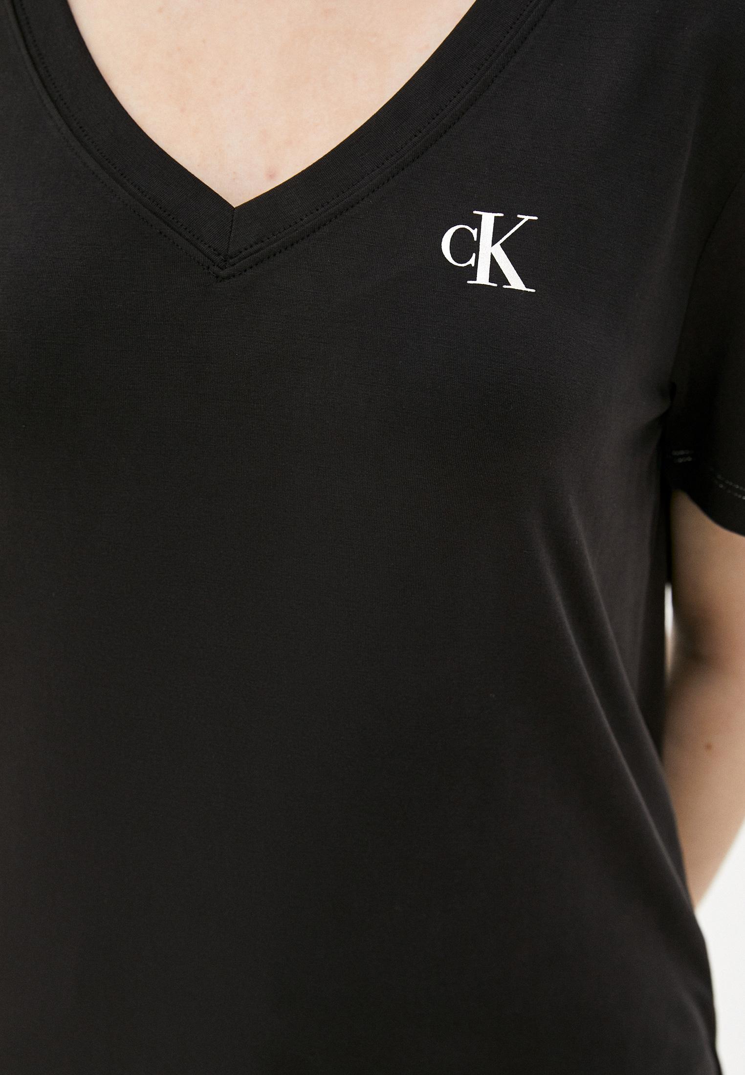 Футболка с коротким рукавом Calvin Klein Jeans J20J214223: изображение 3