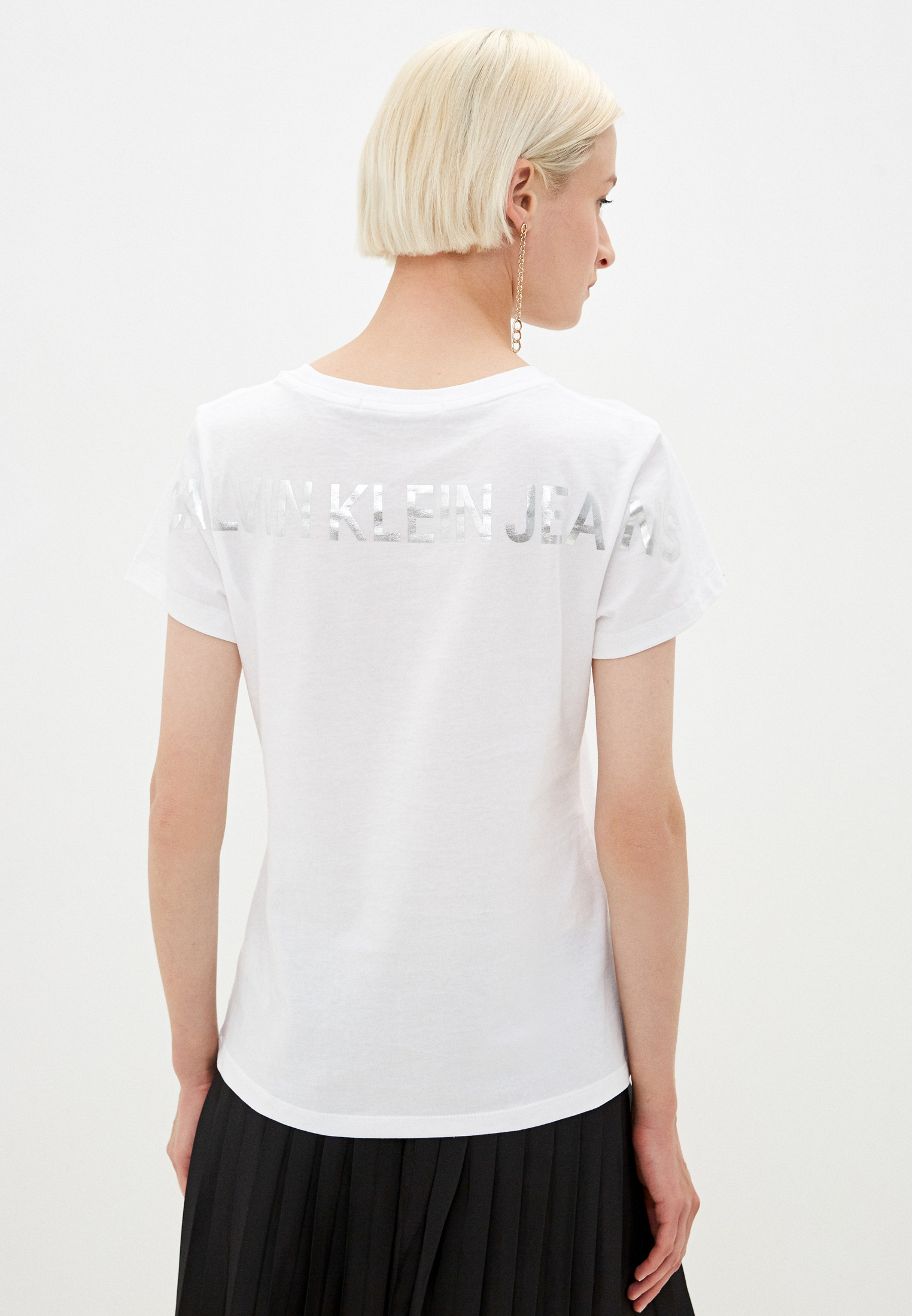 Calvin Klein Jeans J20J214232: изображение 3