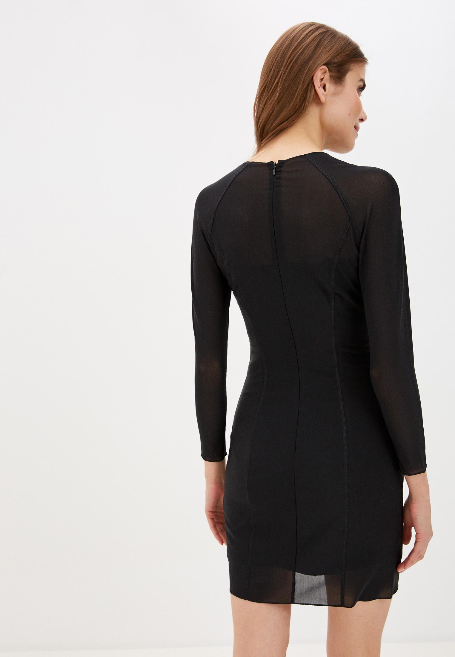 Платье Calvin Klein Jeans J20J214869: изображение 3
