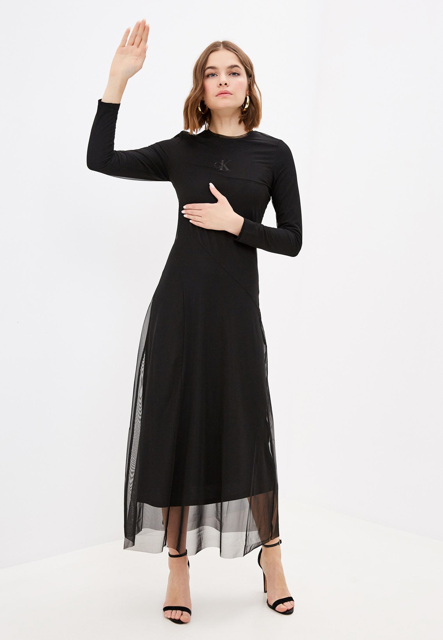 Платье Calvin Klein Jeans J20J214877
