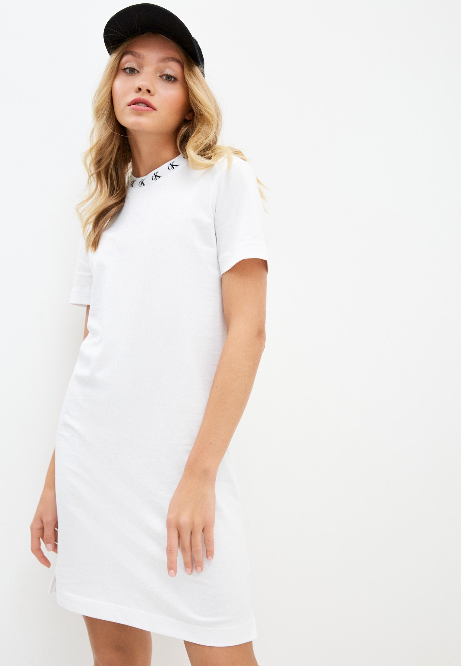 Платье Calvin Klein Jeans J20J214925: изображение 1