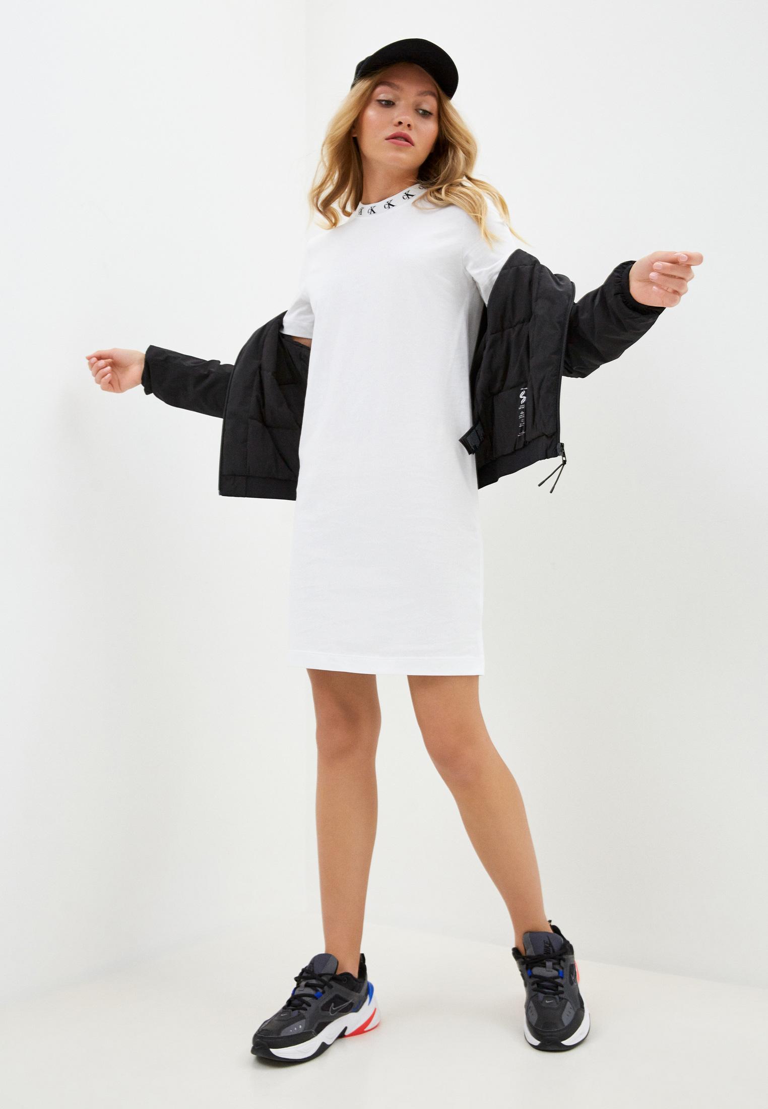 Платье Calvin Klein Jeans J20J214925: изображение 2