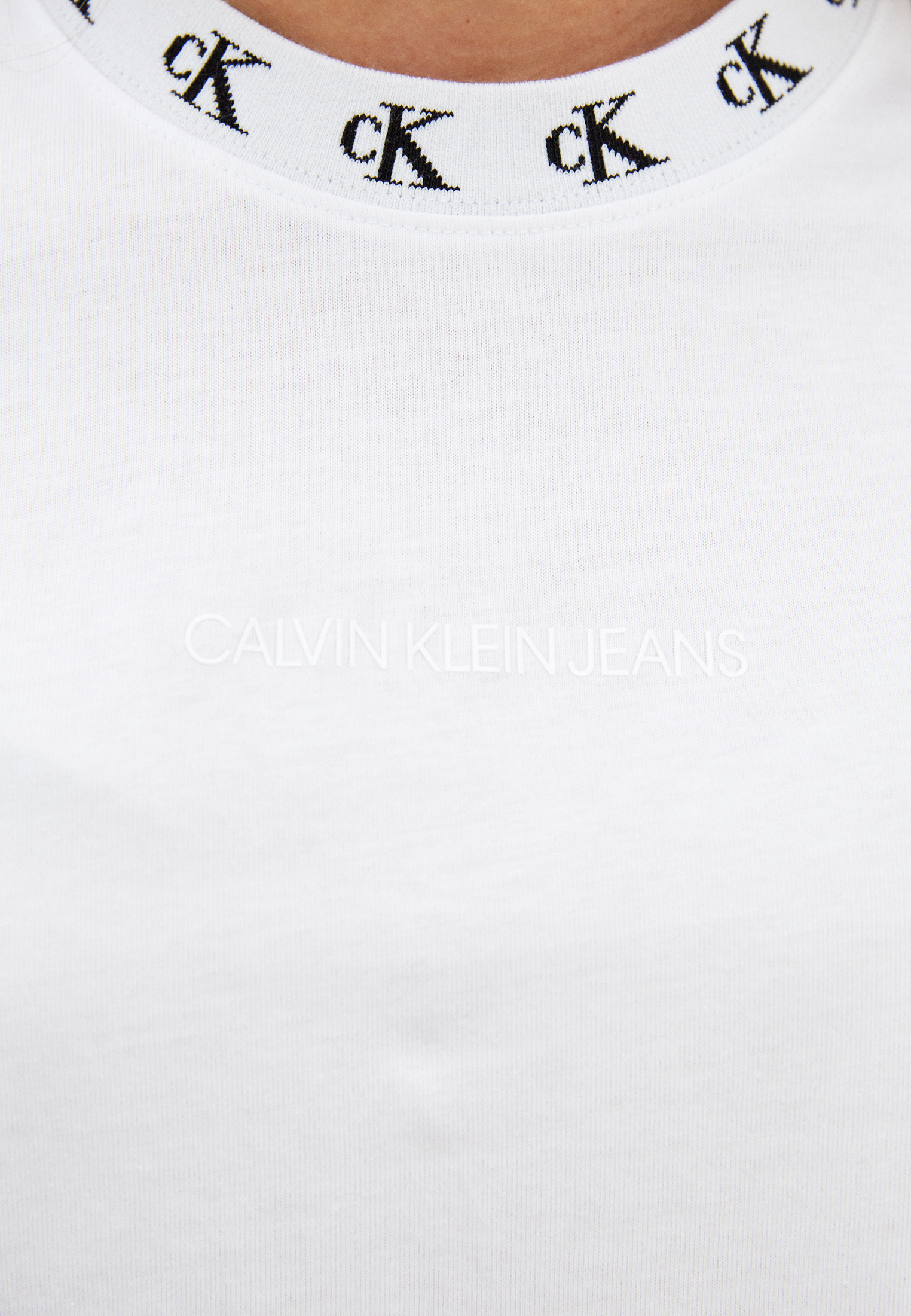 Платье Calvin Klein Jeans J20J214925: изображение 4