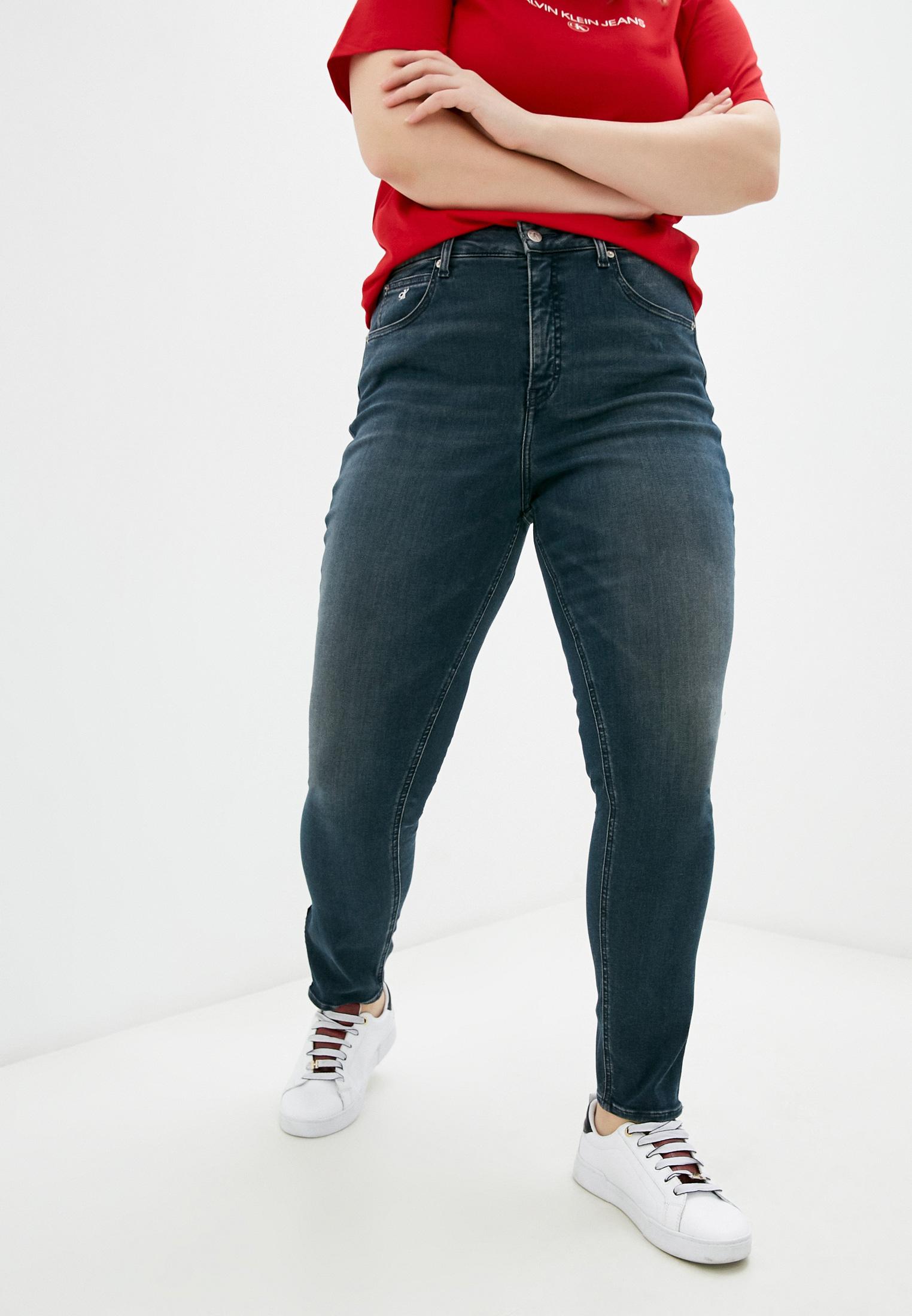 Зауженные джинсы Calvin Klein Jeans J20J214604