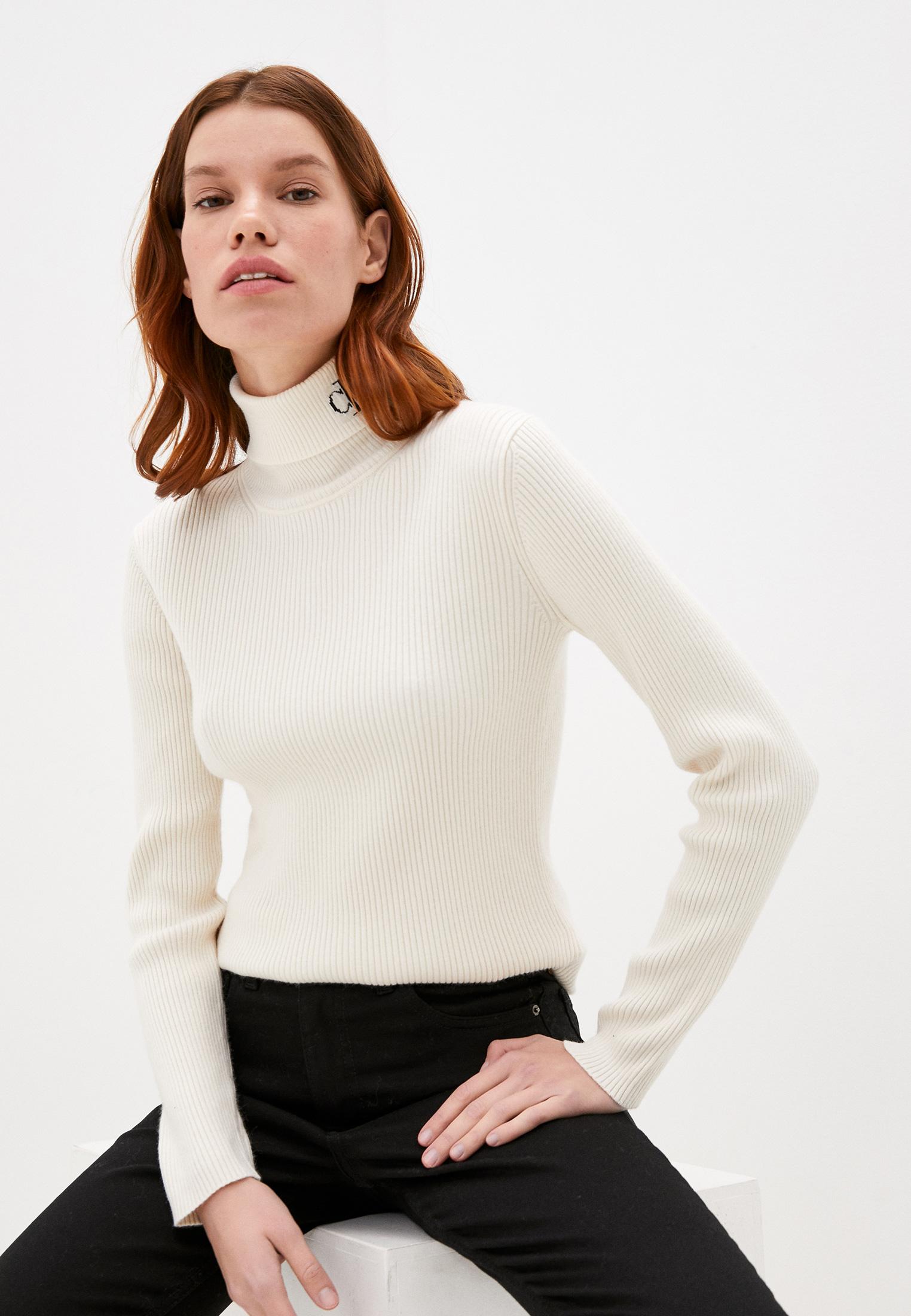 Водолазка Calvin Klein Jeans J20J214821