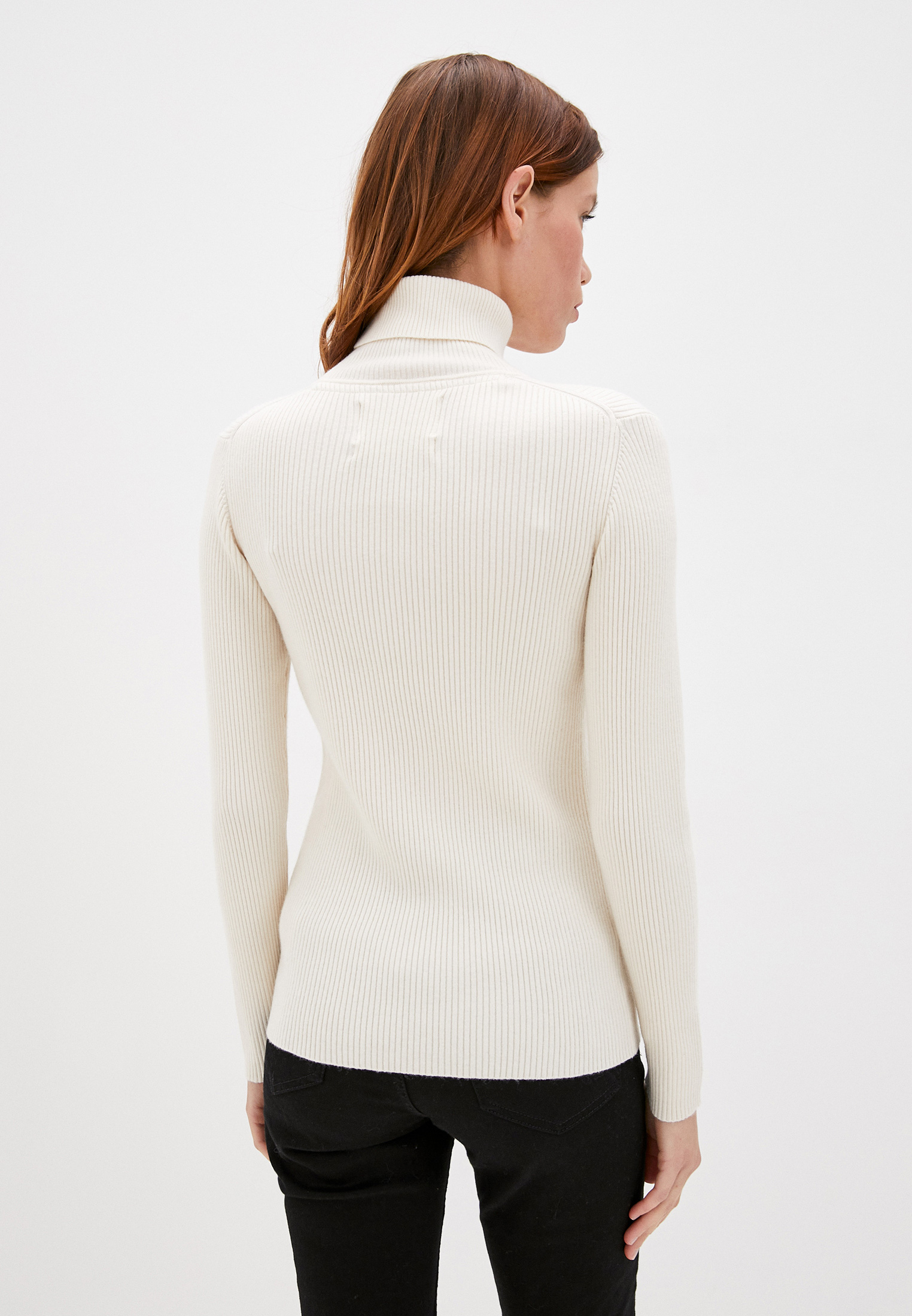 Водолазка Calvin Klein Jeans J20J214821: изображение 3