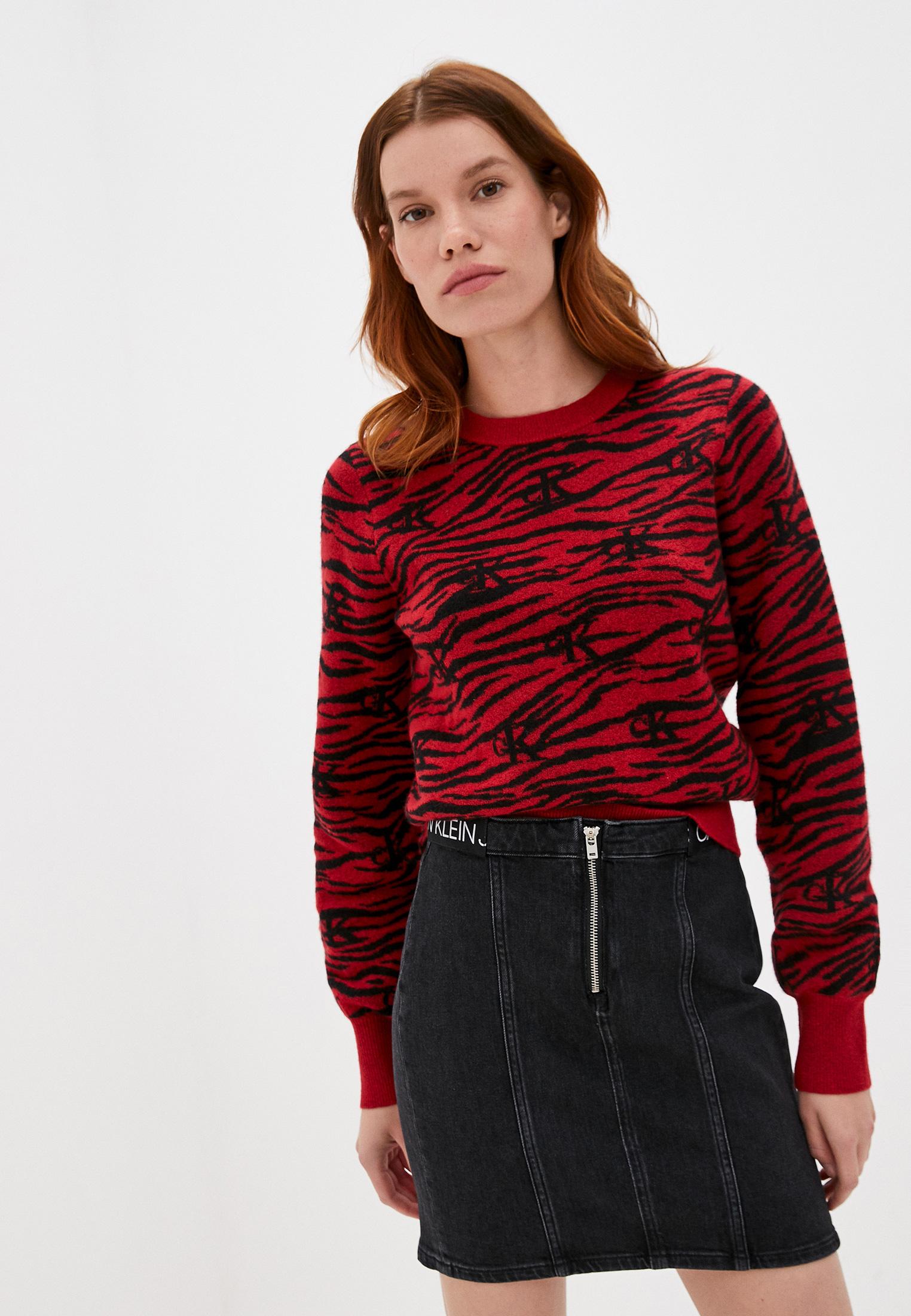 Джемпер Calvin Klein Jeans J20J214833: изображение 1