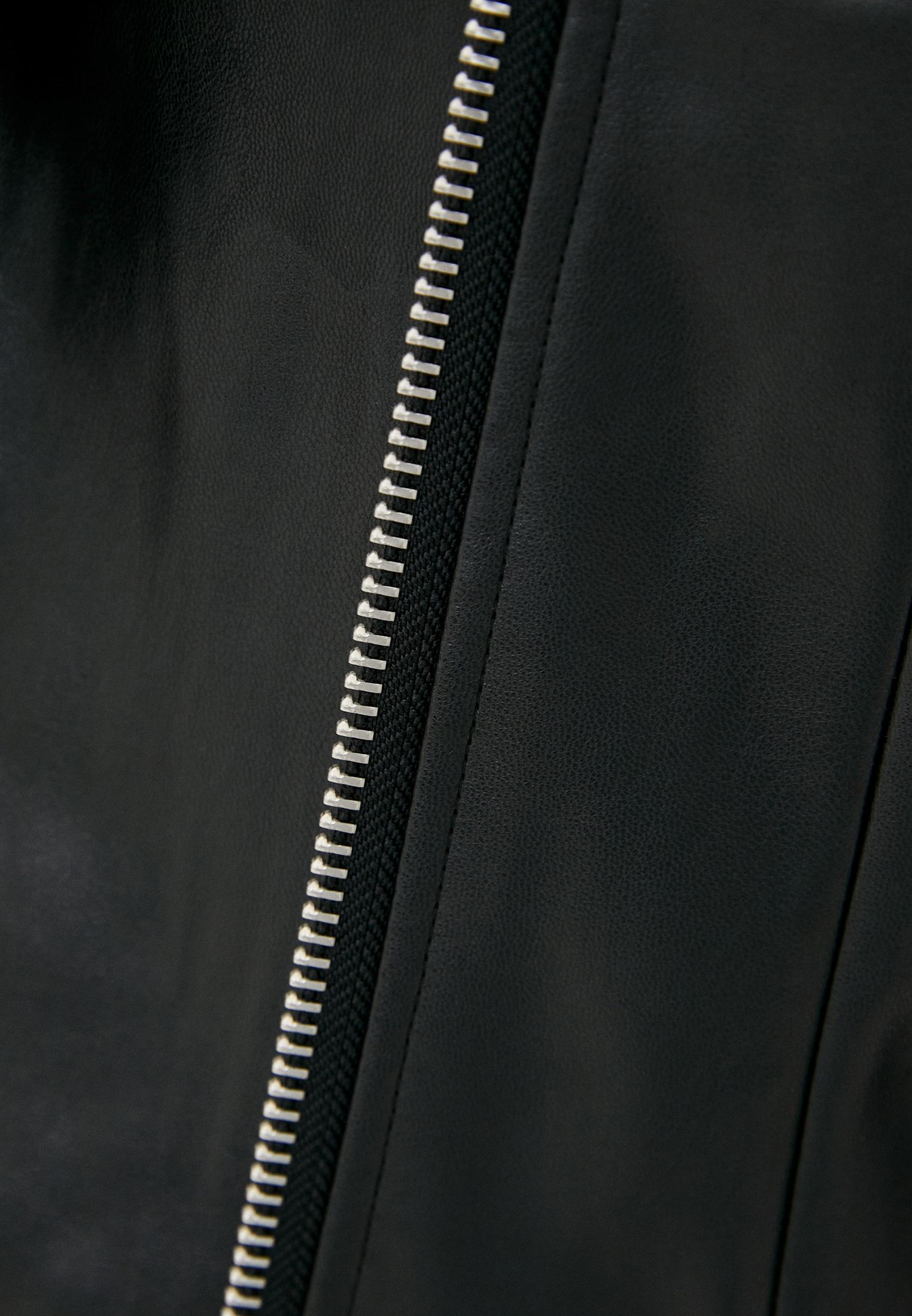 Кожаная куртка Calvin Klein Jeans J20J215034: изображение 5