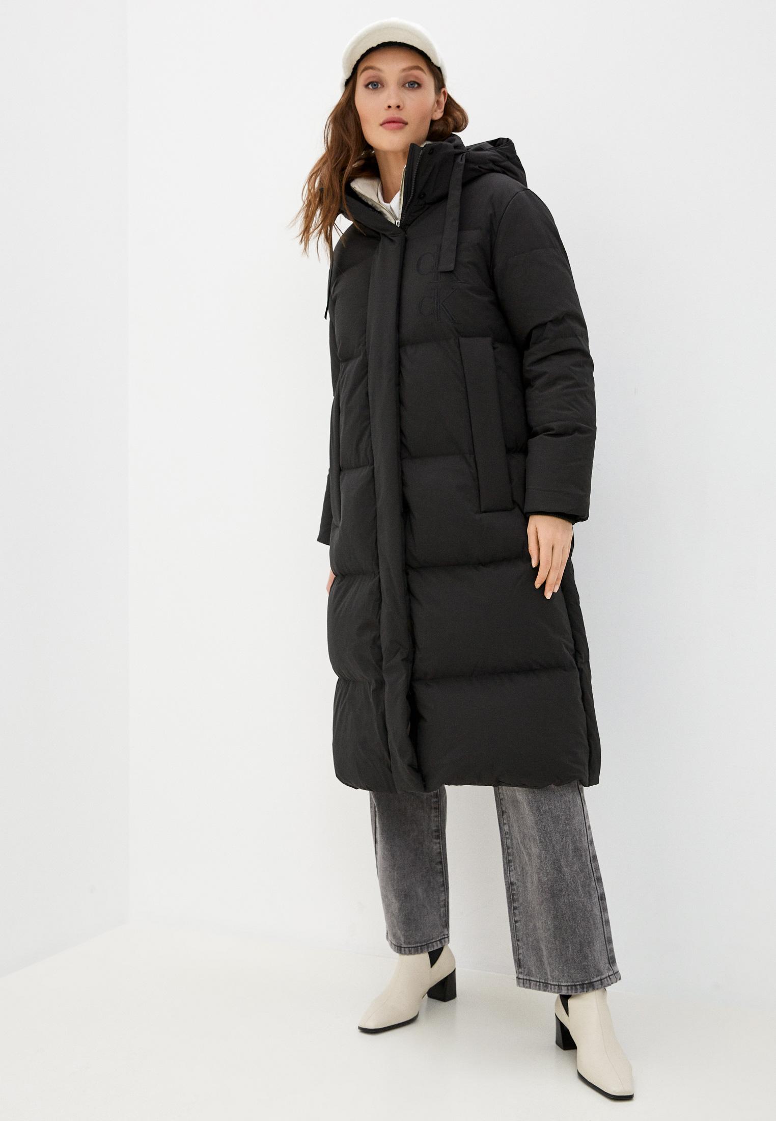 Пуховик Calvin Klein Jeans J20J214857
