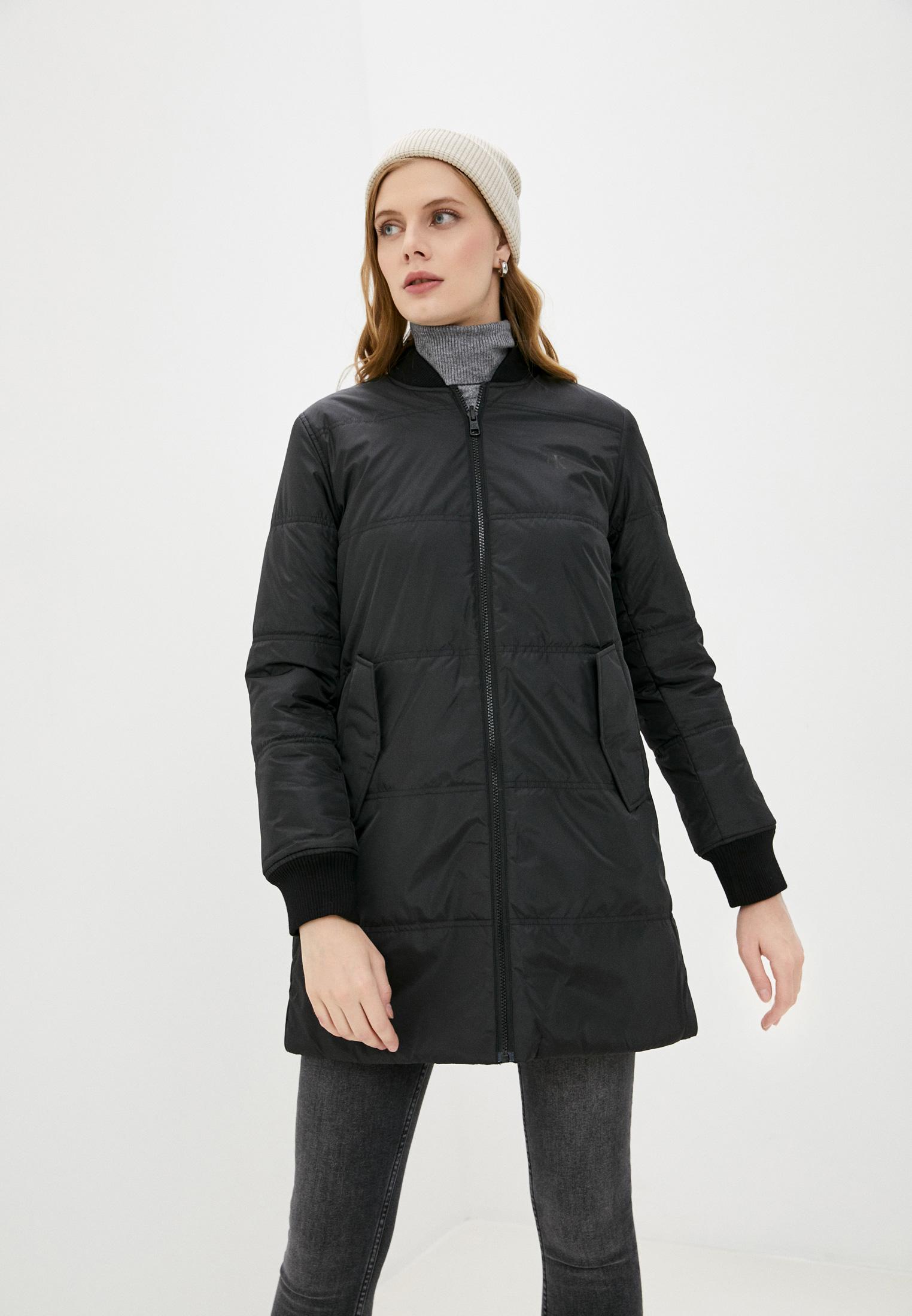 Утепленная куртка Calvin Klein Jeans J20J214859
