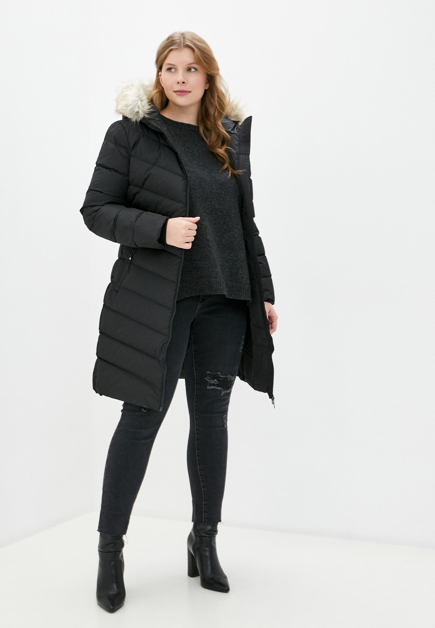 Утепленная куртка Calvin Klein Jeans J20J214998: изображение 2