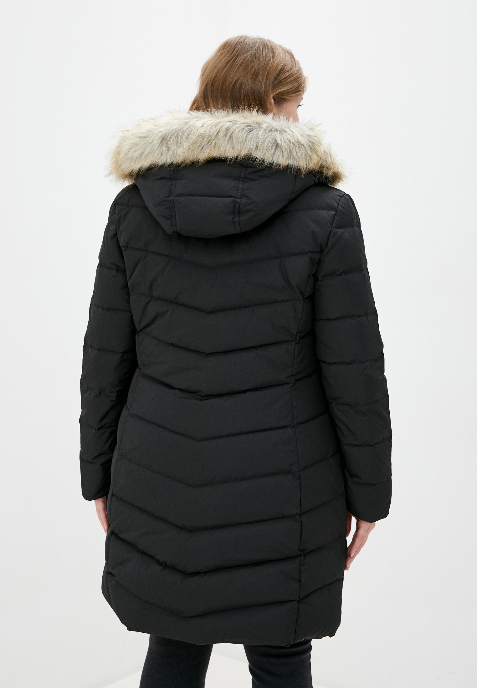 Утепленная куртка Calvin Klein Jeans J20J214998: изображение 3