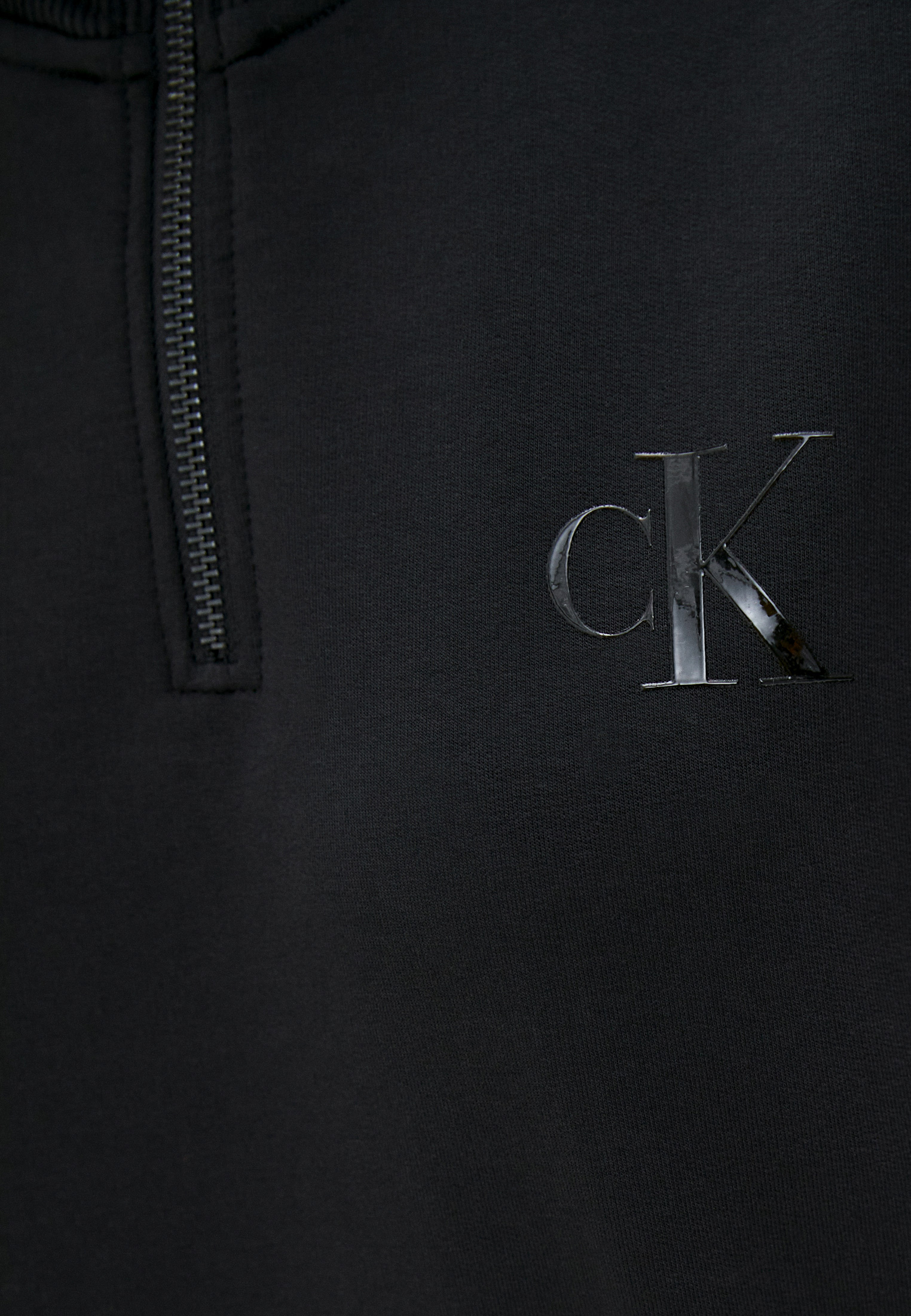 Олимпийка Calvin Klein Jeans J20J214799: изображение 4