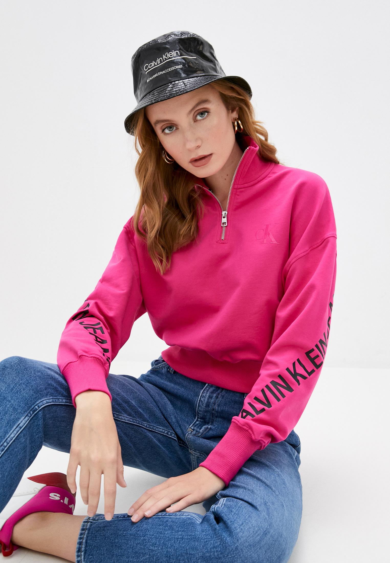 Олимпийка Calvin Klein Jeans J20J214799