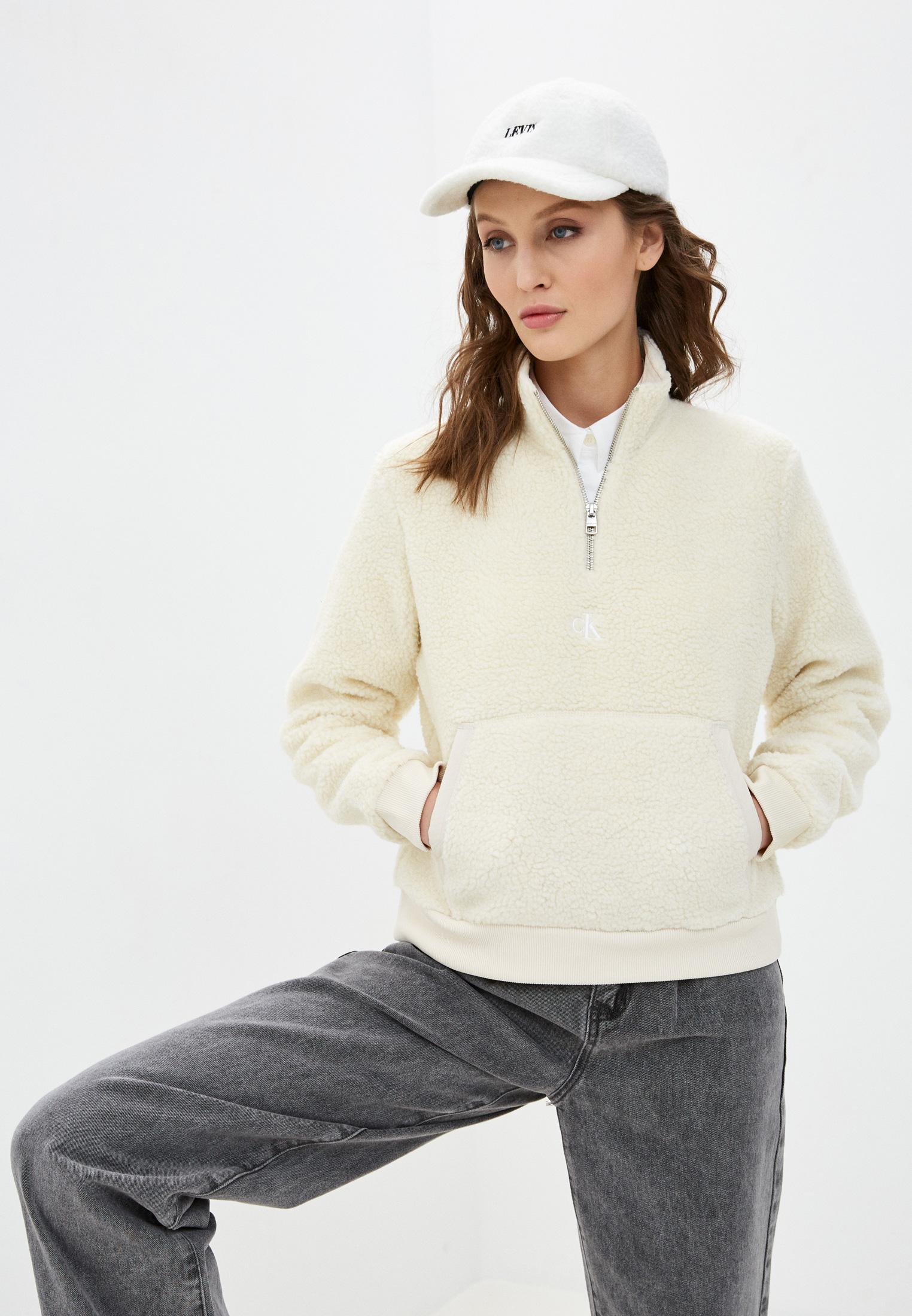 Олимпийка Calvin Klein Jeans J20J214816
