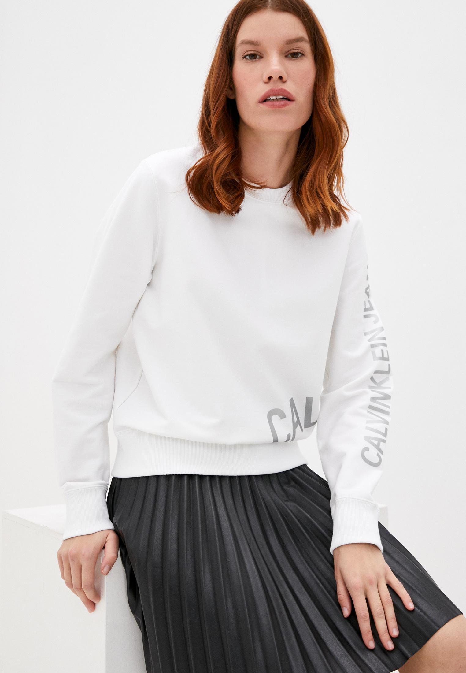 Свитер Calvin Klein Jeans J20J214798