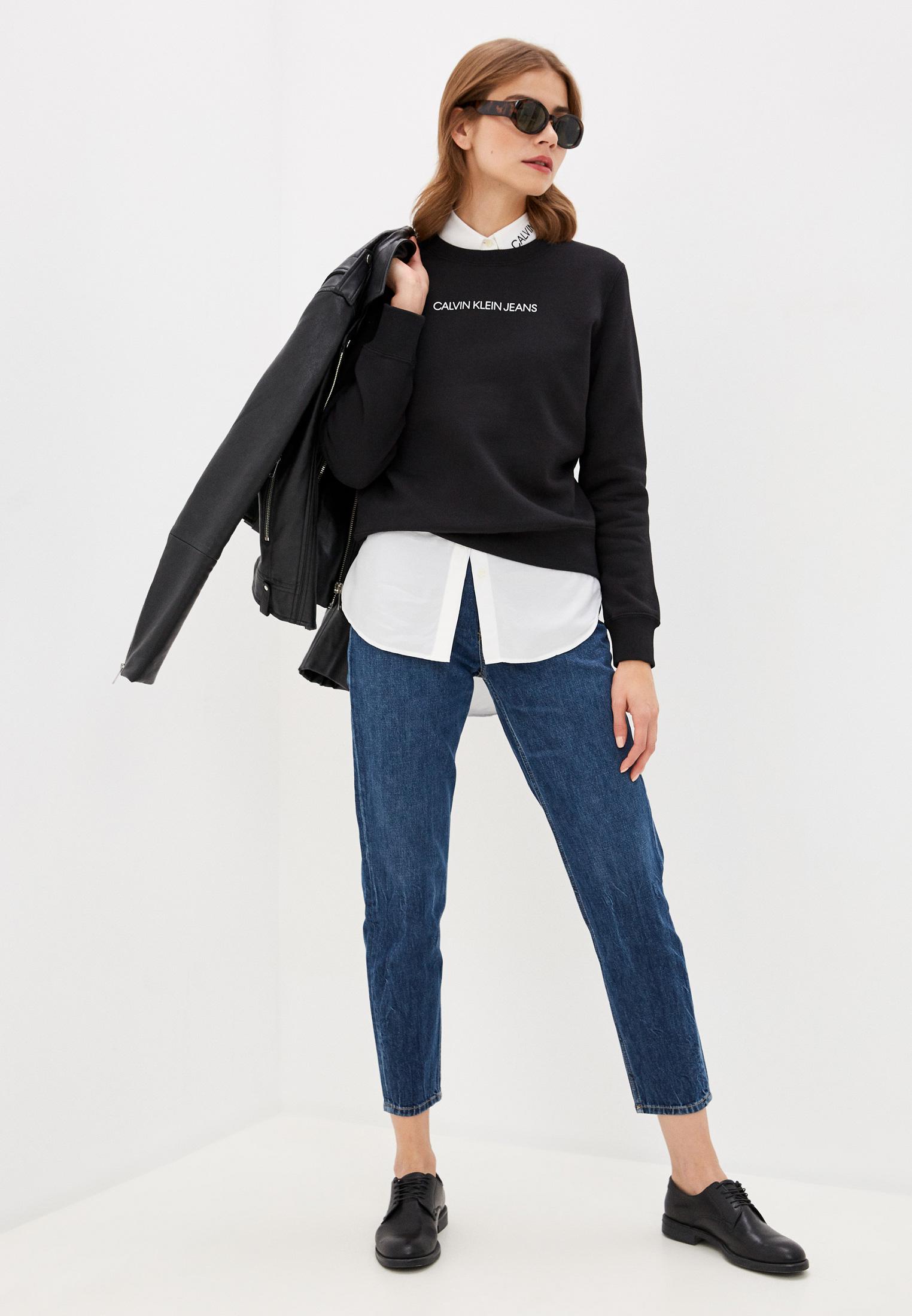Свитер Calvin Klein Jeans J20J214807: изображение 2