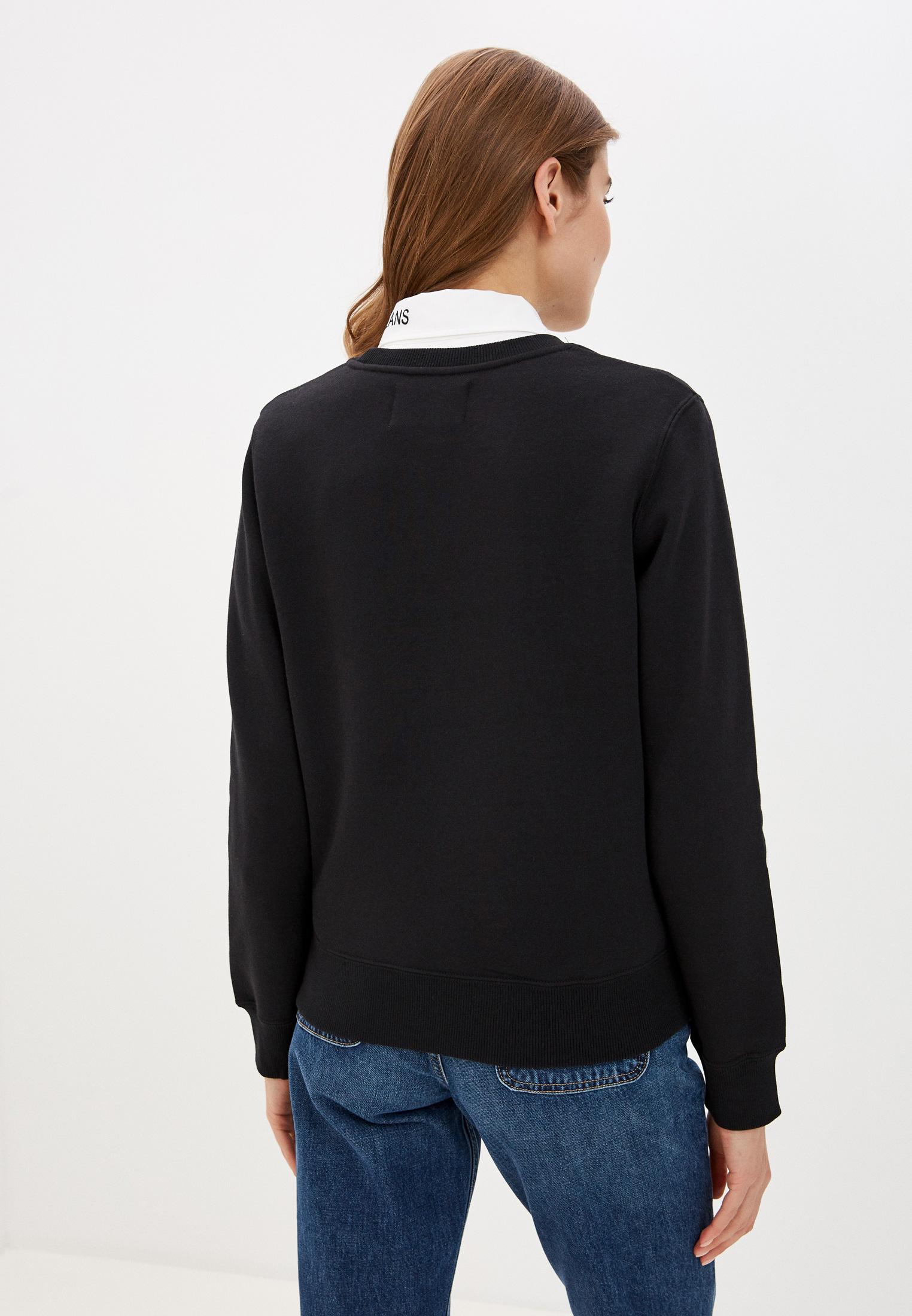 Свитер Calvin Klein Jeans J20J214807: изображение 3