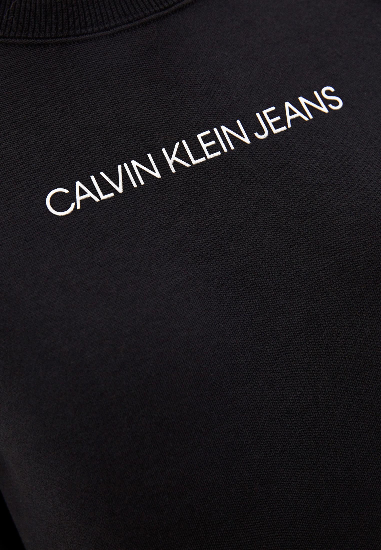 Свитер Calvin Klein Jeans J20J214807: изображение 4