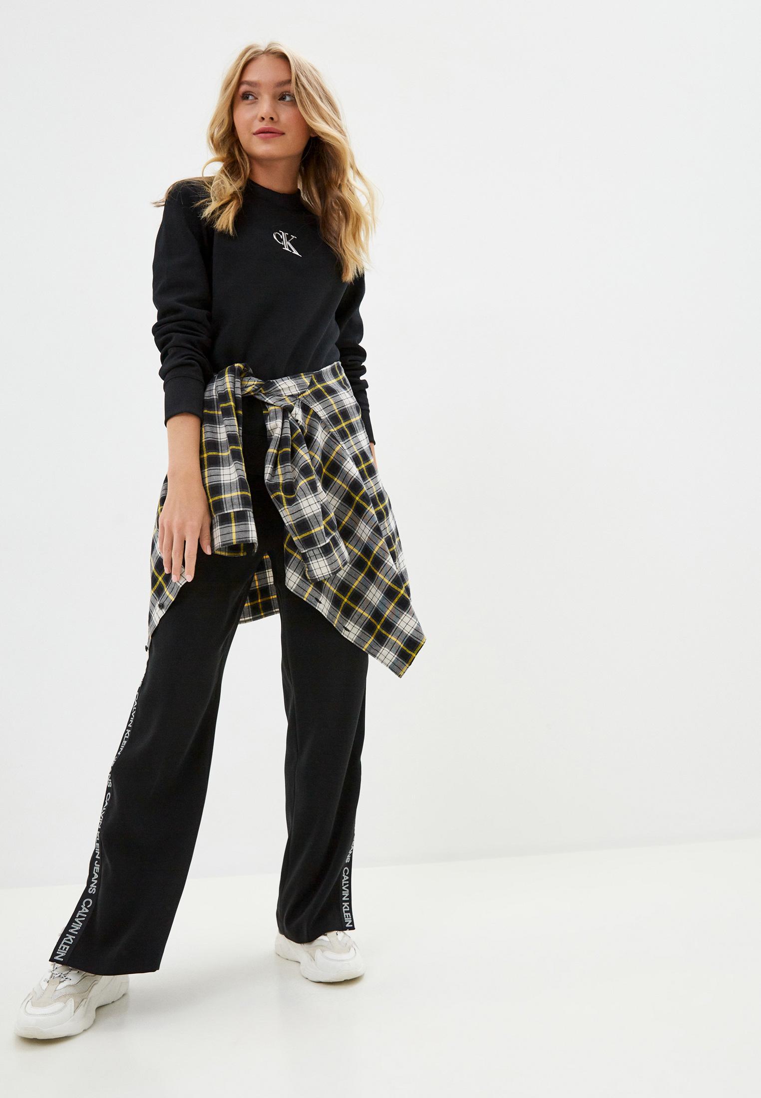 Свитер Calvin Klein Jeans J20J214809: изображение 2