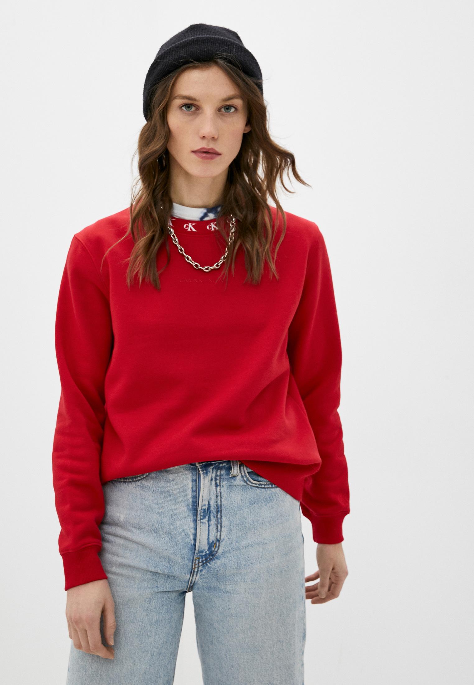 Свитер Calvin Klein Jeans J20J214810