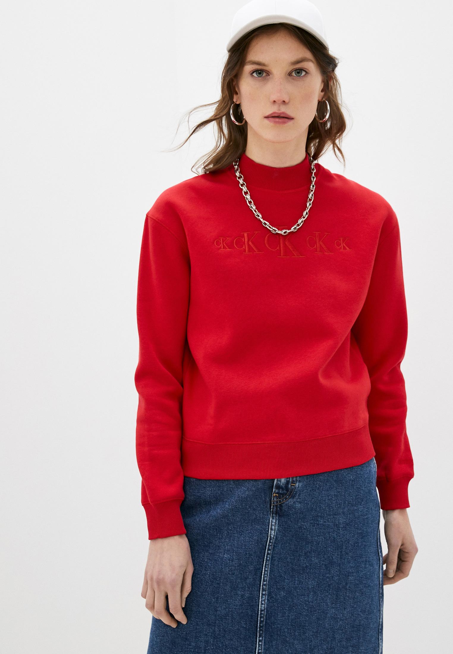 Свитер Calvin Klein Jeans J20J214812