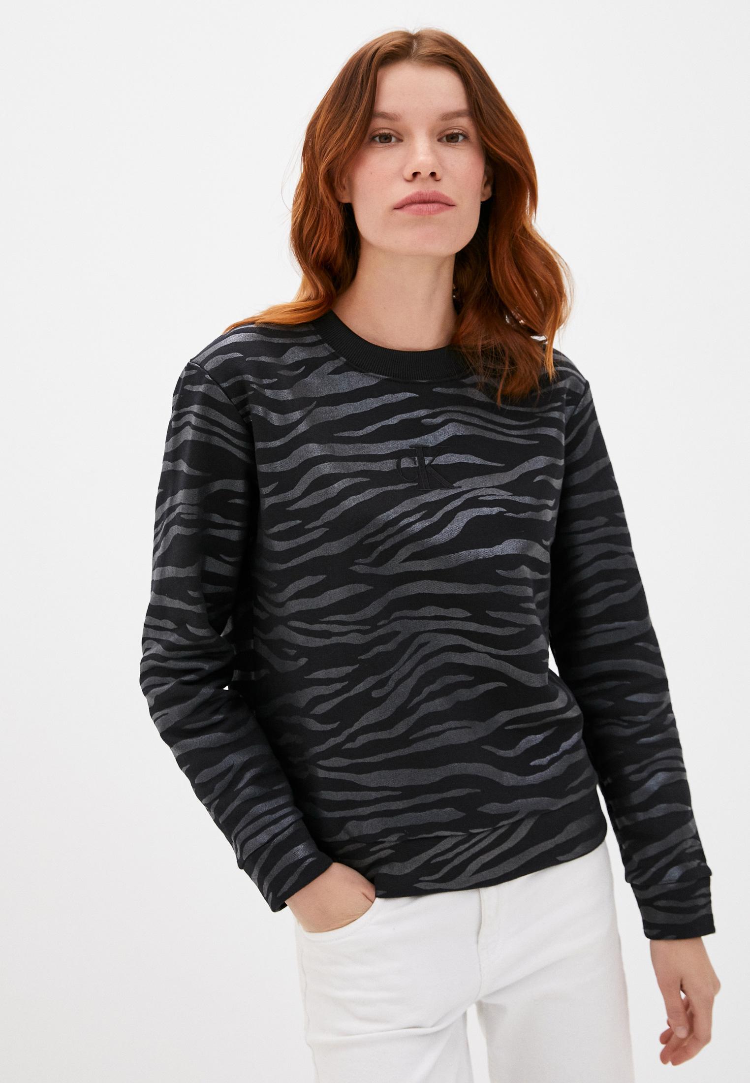Свитер Calvin Klein Jeans J20J214814: изображение 1