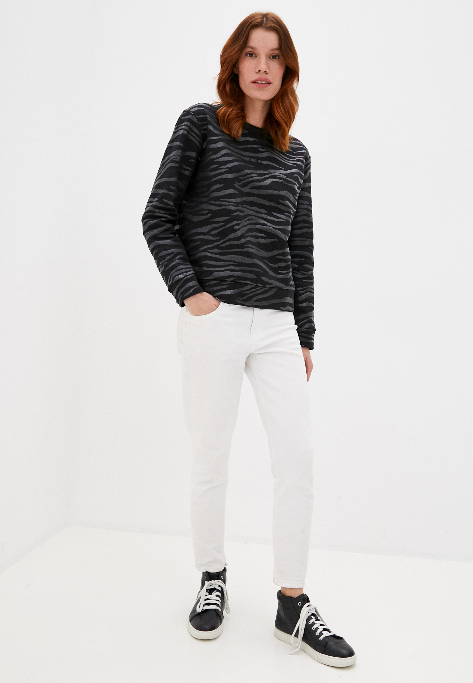 Свитер Calvin Klein Jeans J20J214814: изображение 2