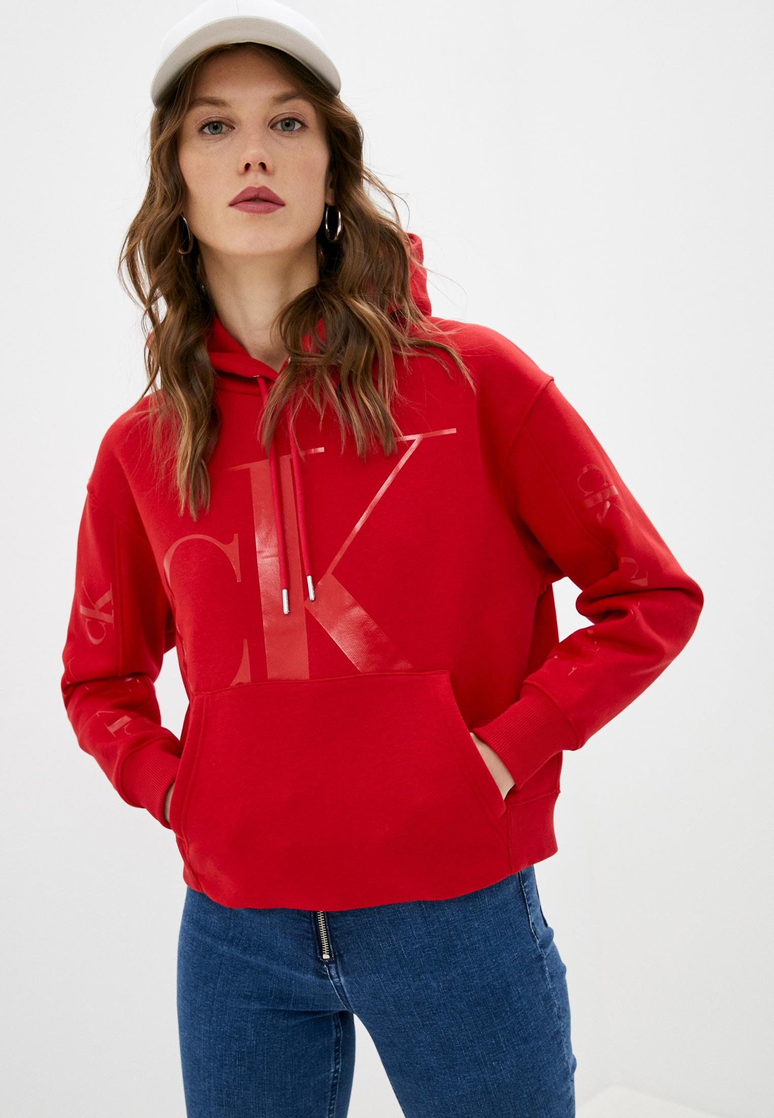 Женские худи Calvin Klein Jeans J20J214813