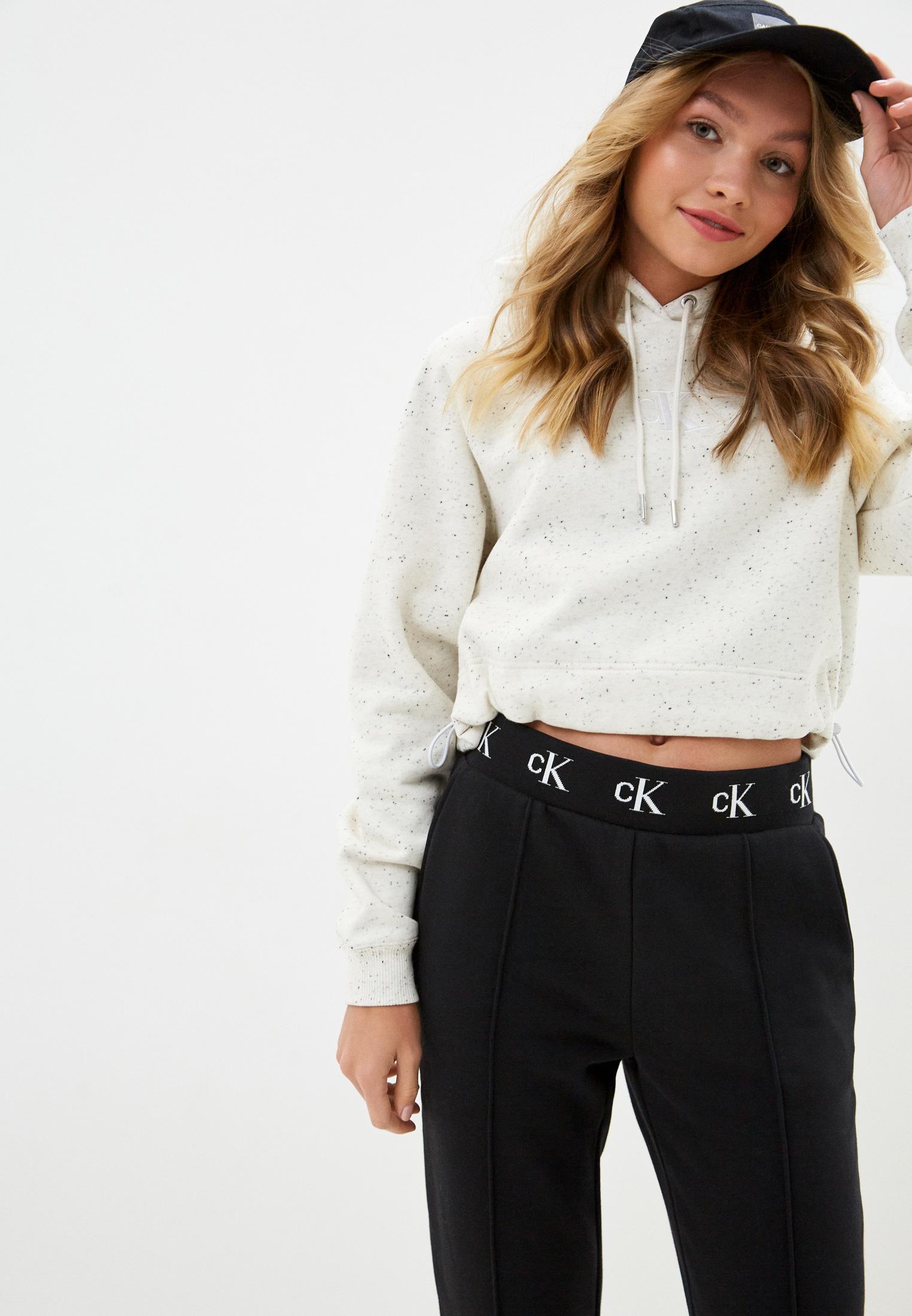 Женские худи Calvin Klein Jeans J20J214915: изображение 1