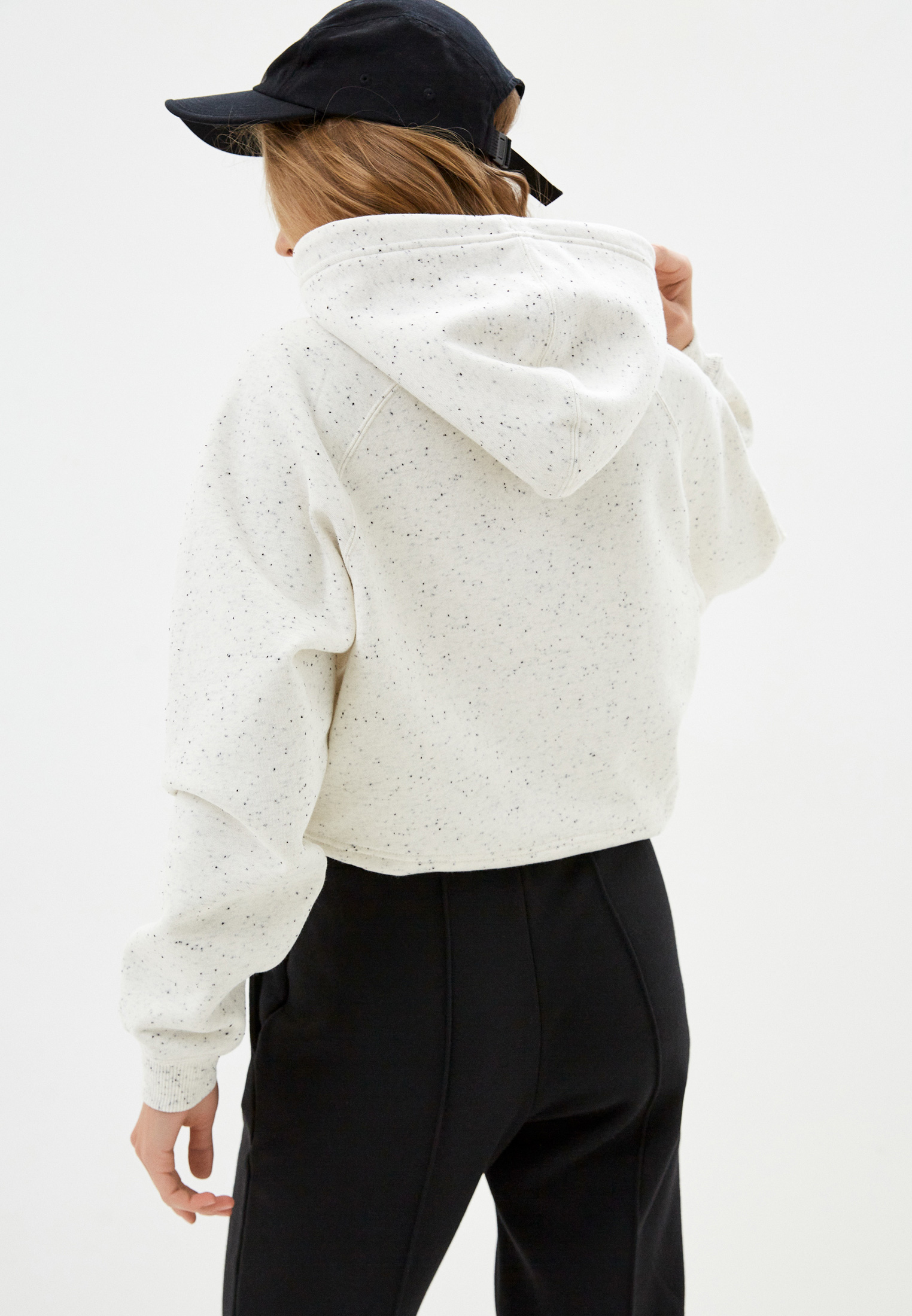 Женские худи Calvin Klein Jeans J20J214915: изображение 3