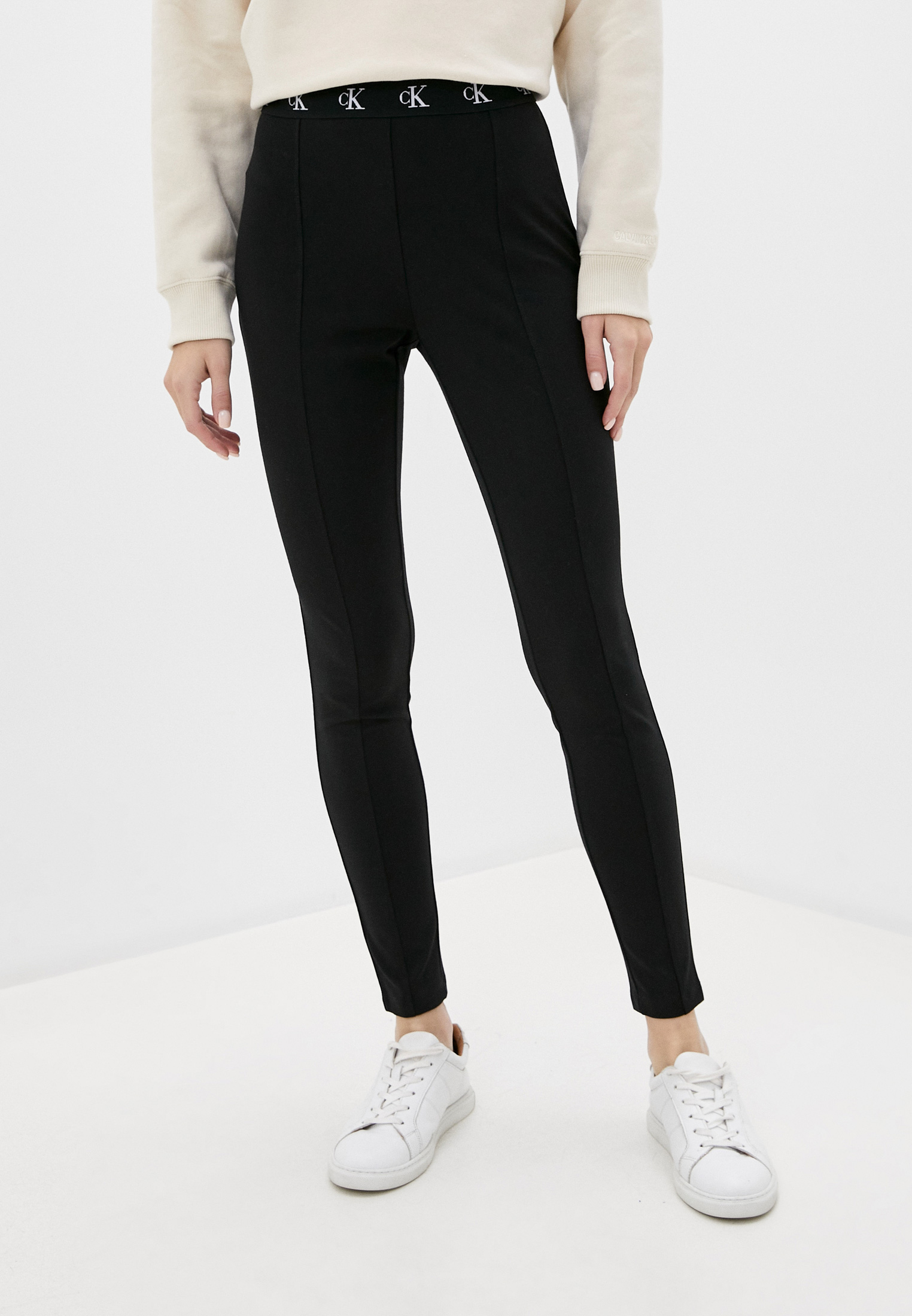 Женские леггинсы Calvin Klein Jeans J20J214910