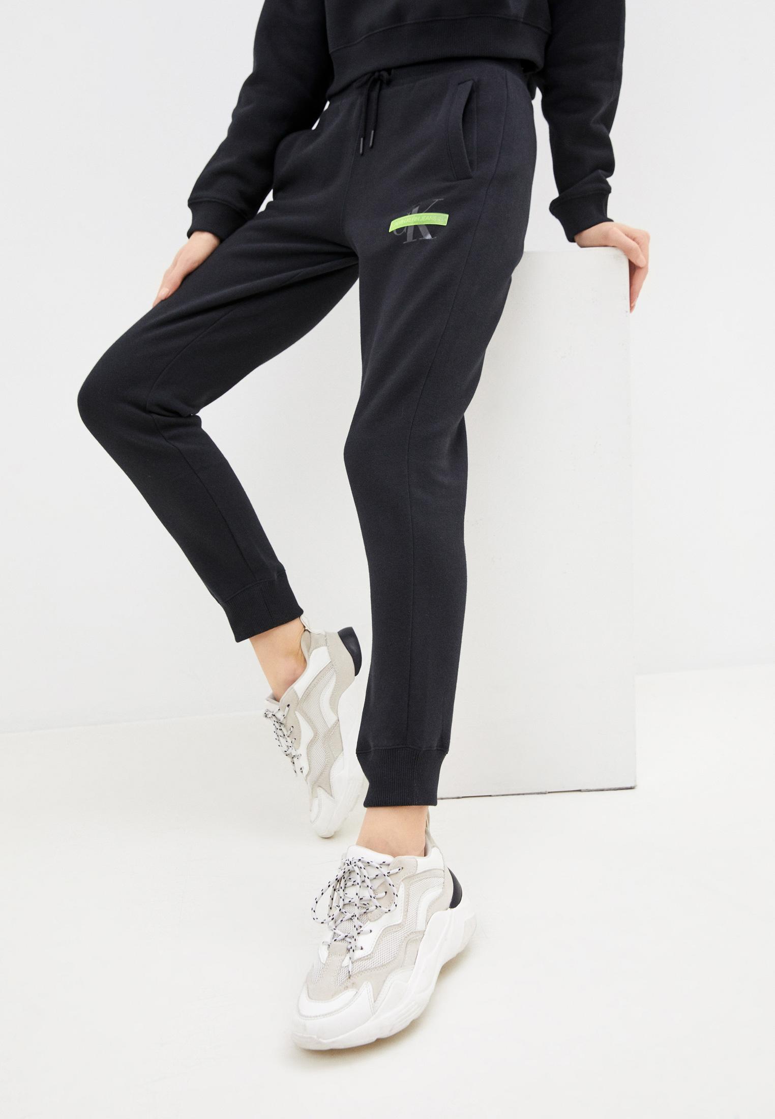 Женские спортивные брюки Calvin Klein Jeans J20J216550