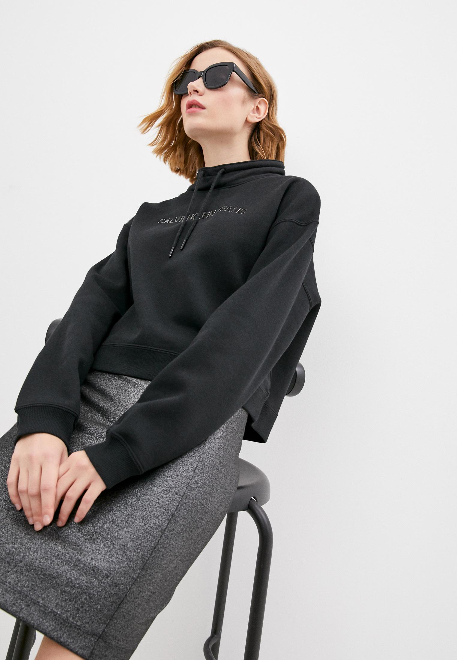Свитер Calvin Klein Jeans J20J214819