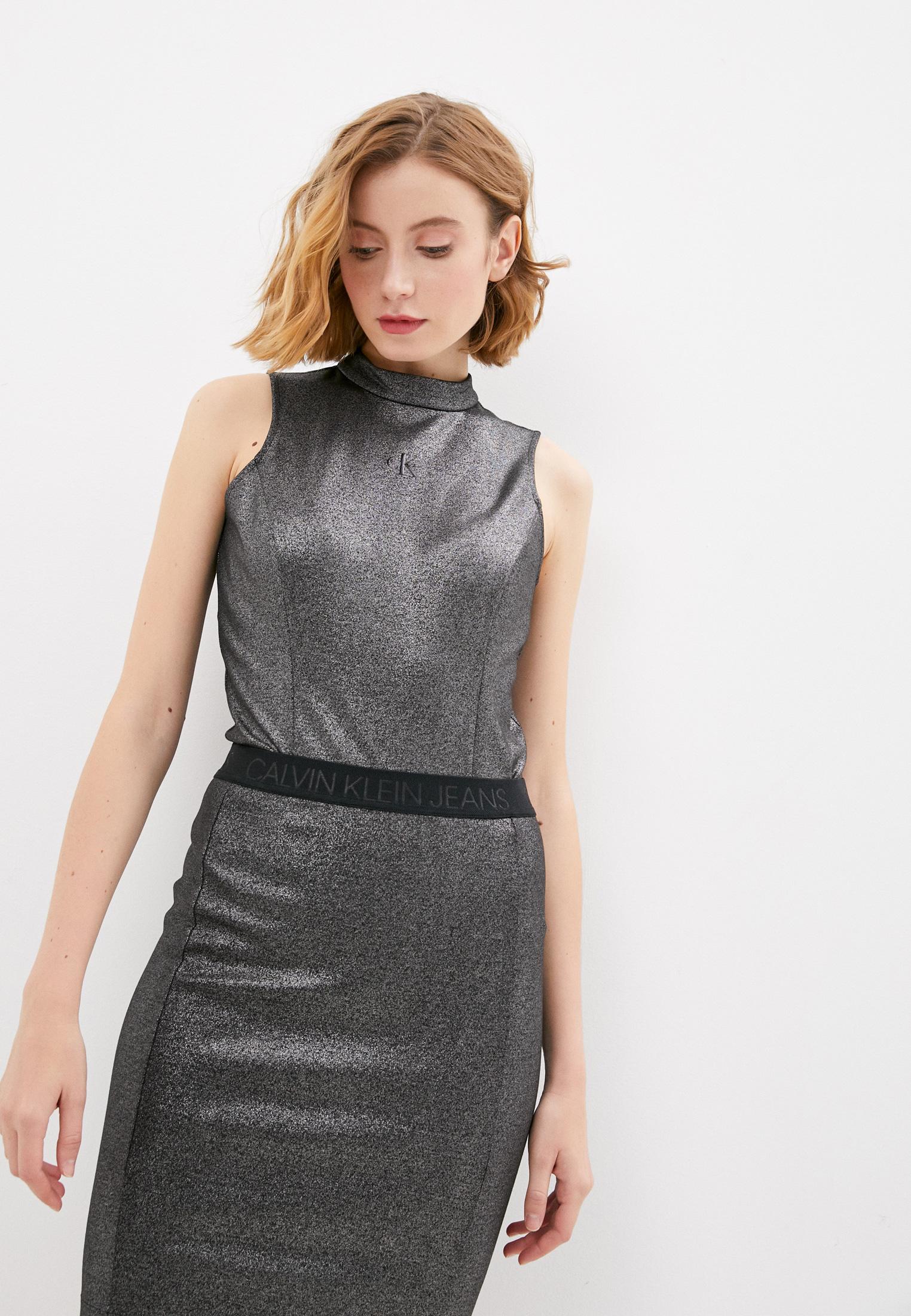 Женские боди Calvin Klein Jeans J20J215479: изображение 1