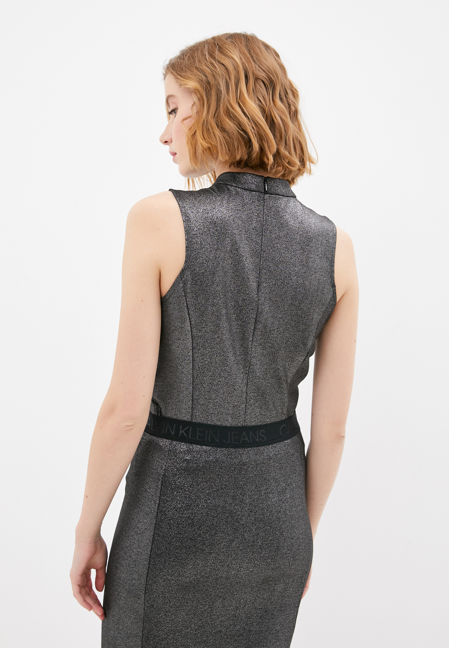 Женские боди Calvin Klein Jeans J20J215479: изображение 2