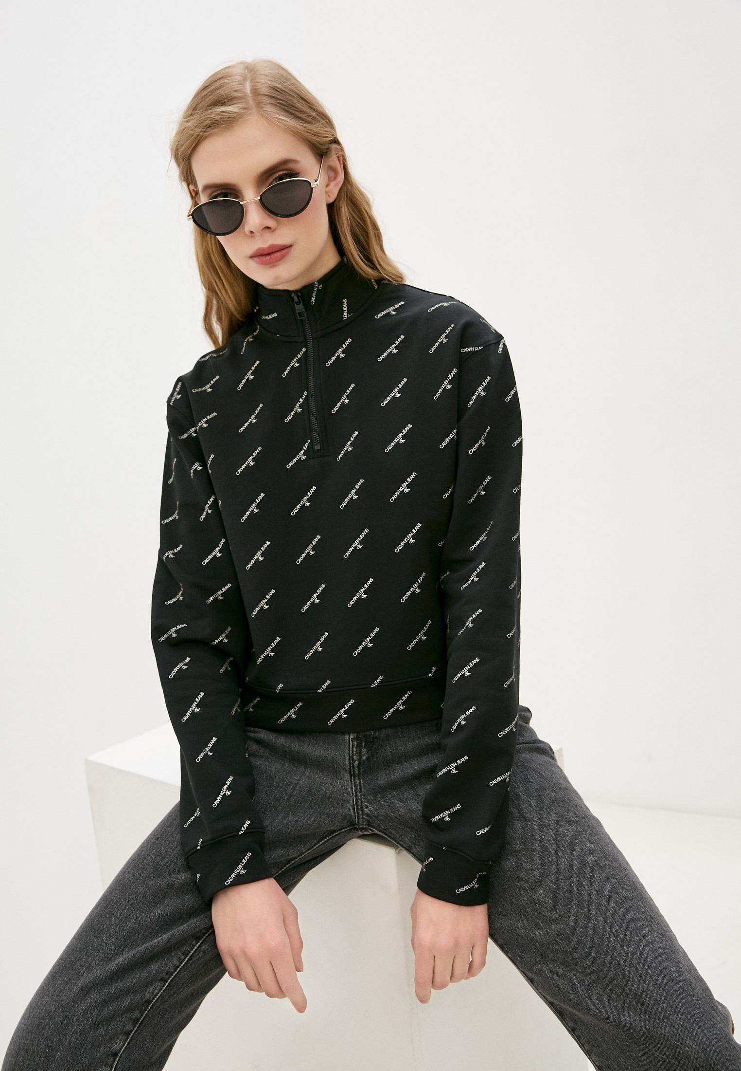 Олимпийка Calvin Klein Jeans J20J215259