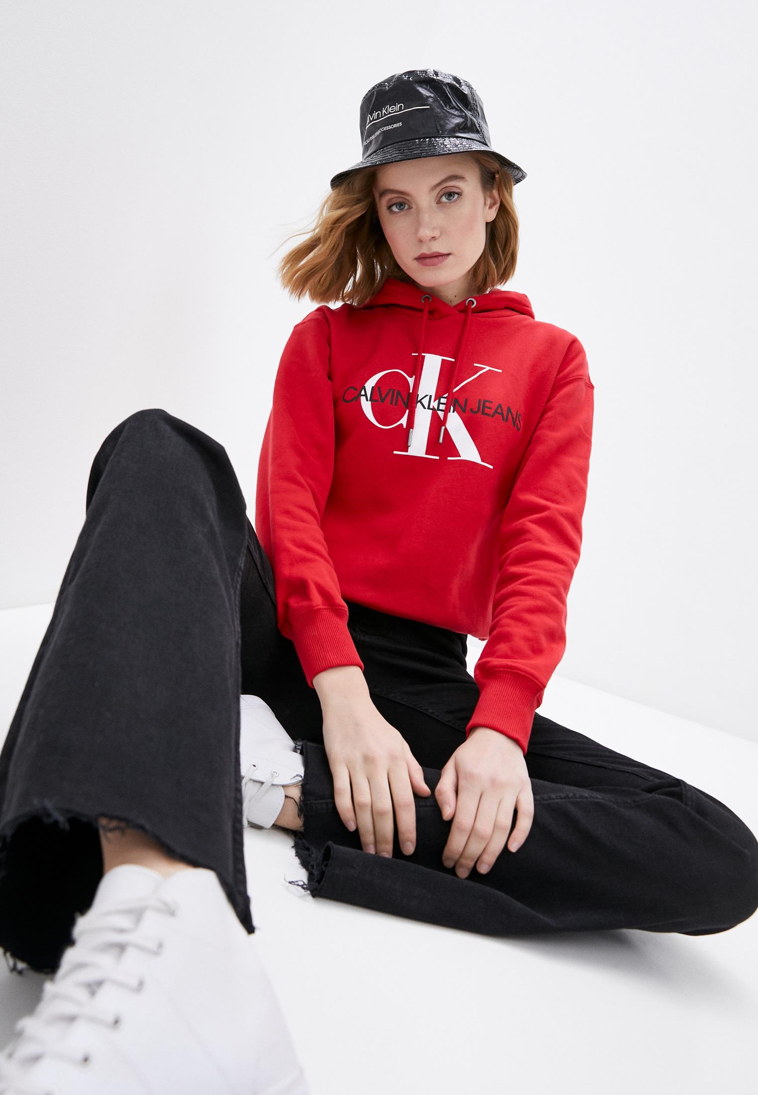 Женские худи Calvin Klein Jeans J20J217230