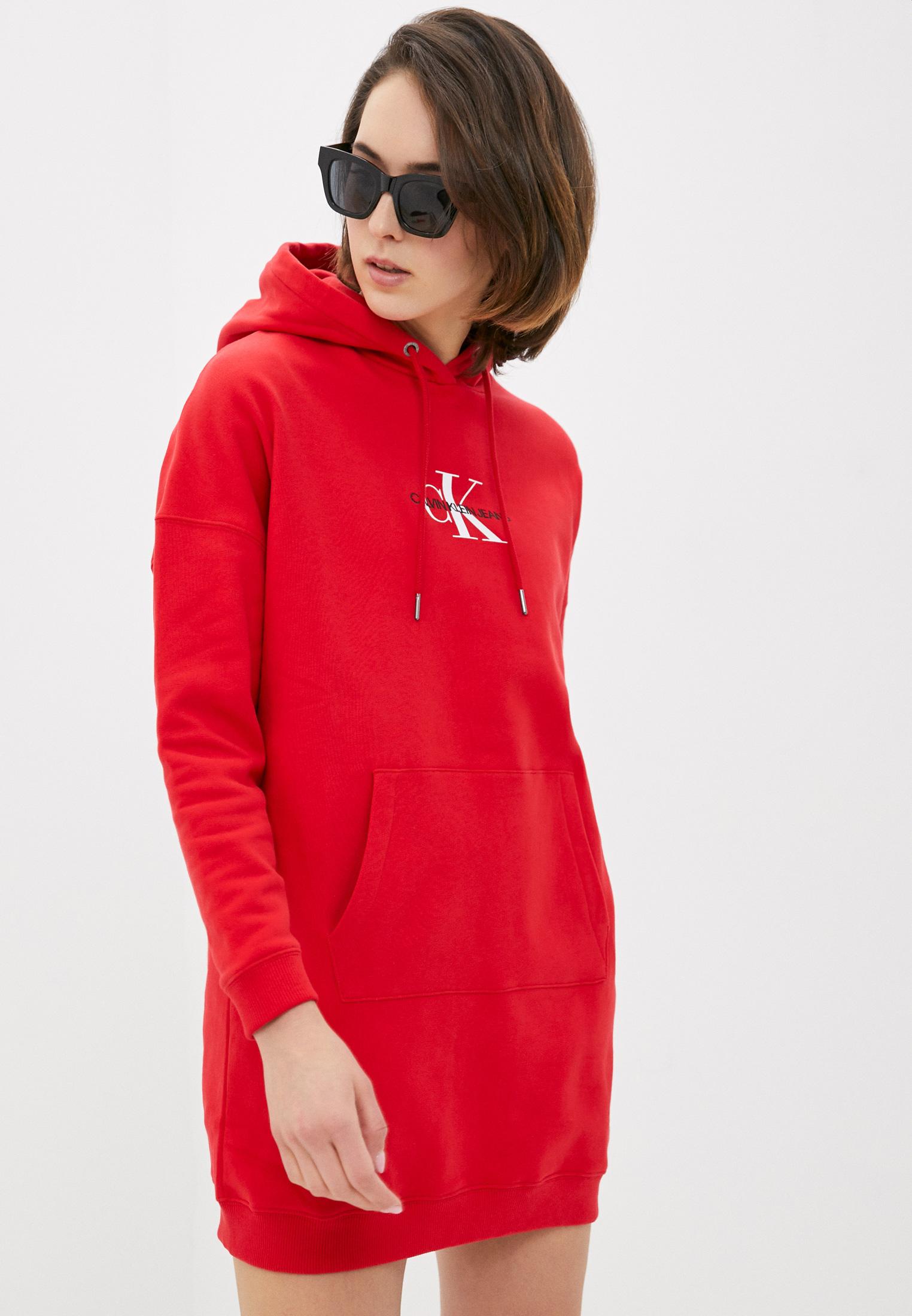 Платье Calvin Klein Jeans J20J217232