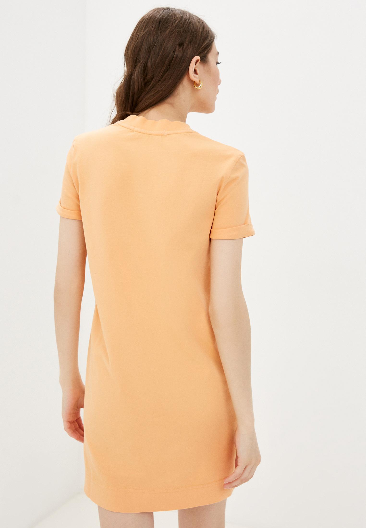Платье Calvin Klein Jeans J20J215656: изображение 3
