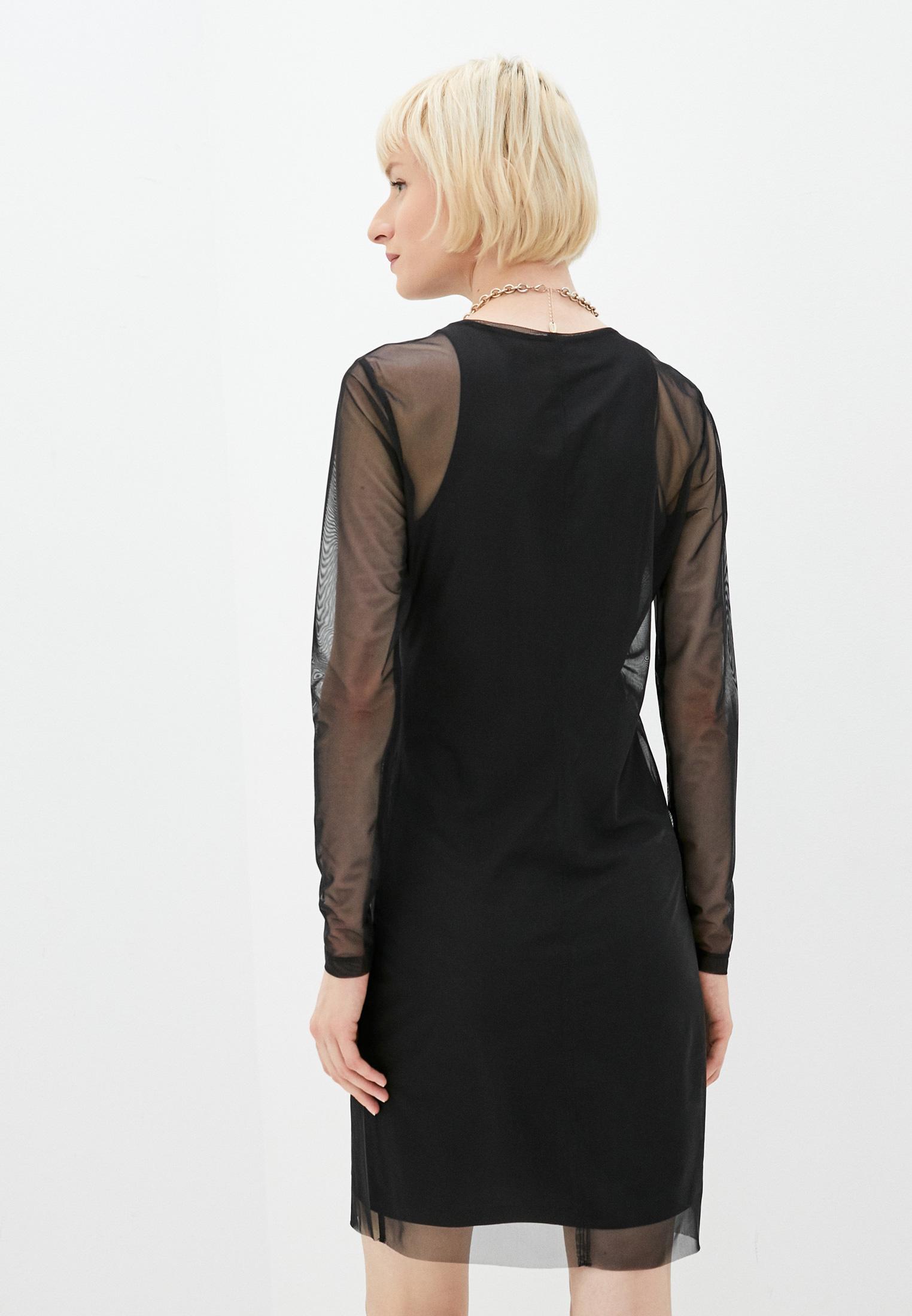 Вечернее / коктейльное платье Calvin Klein Jeans J20J215666: изображение 3