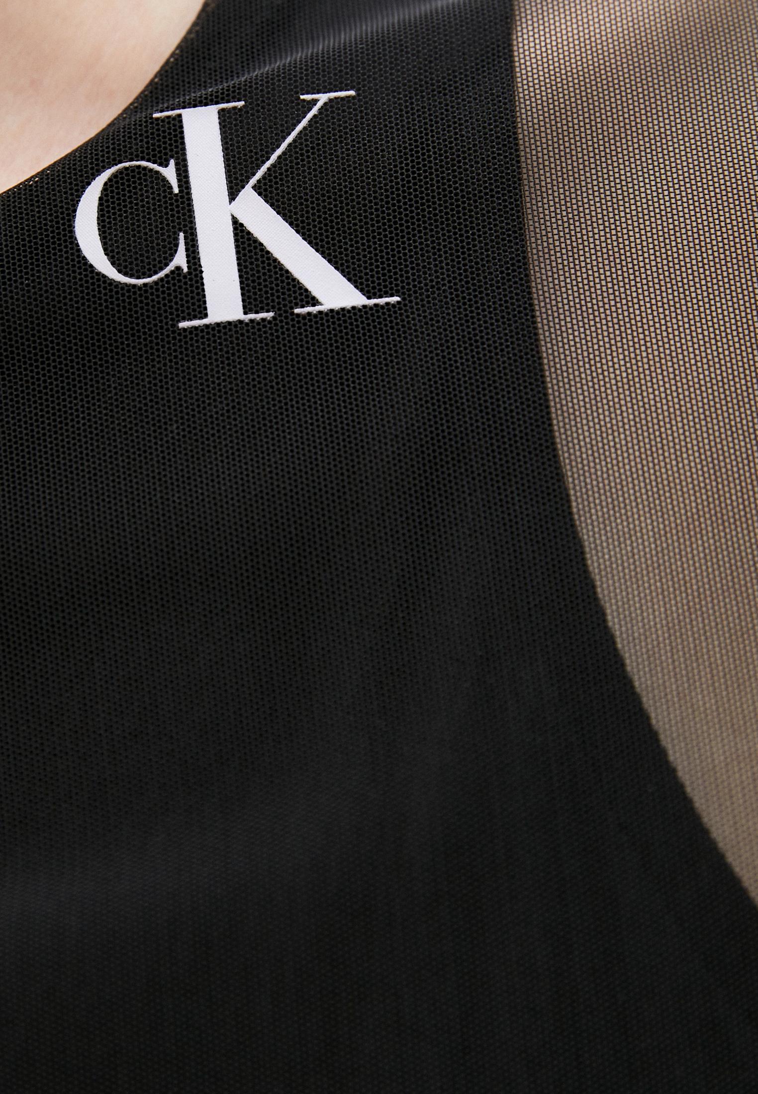 Вечернее / коктейльное платье Calvin Klein Jeans J20J215666: изображение 4