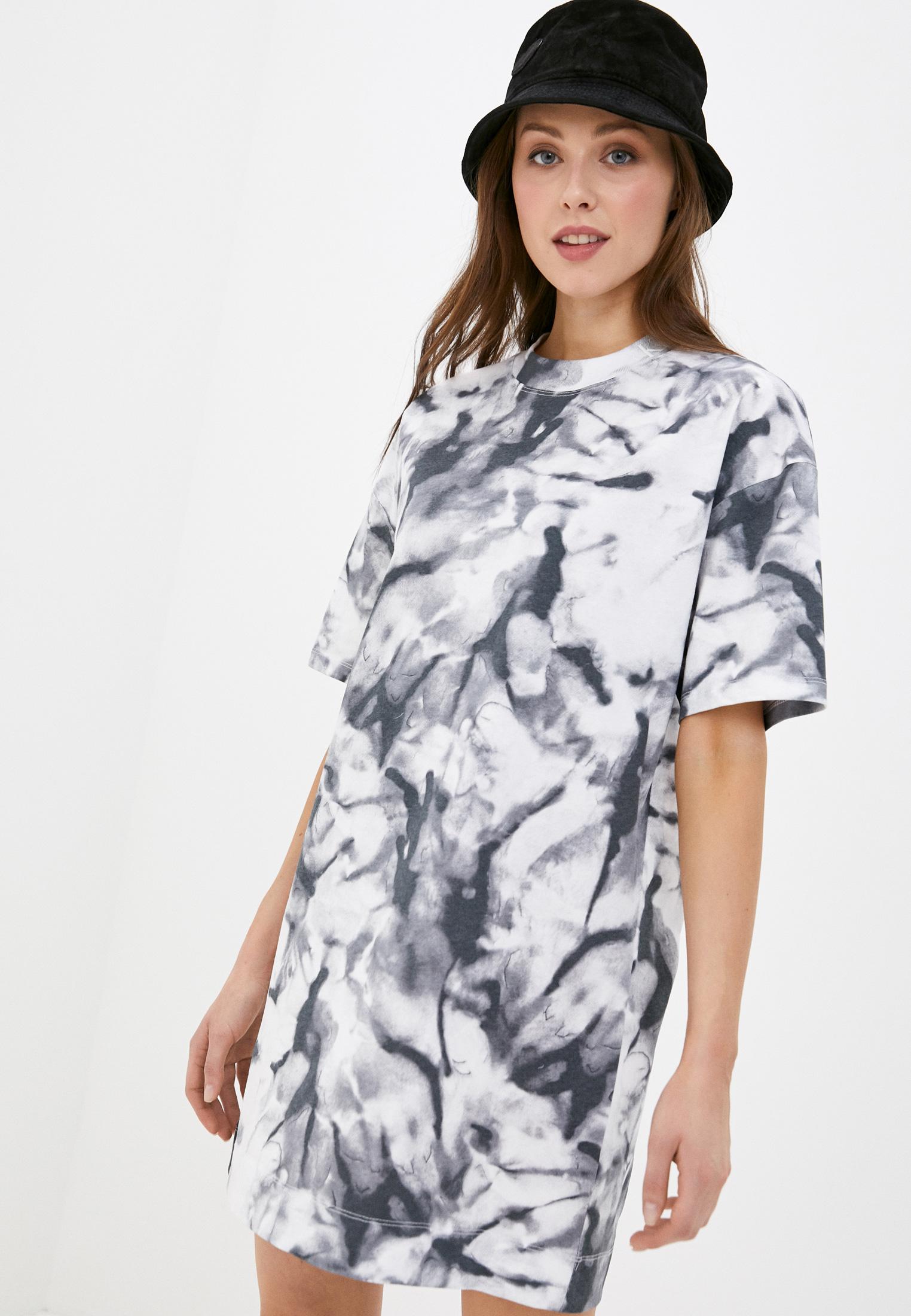 Платье Calvin Klein Jeans J20J215678: изображение 1