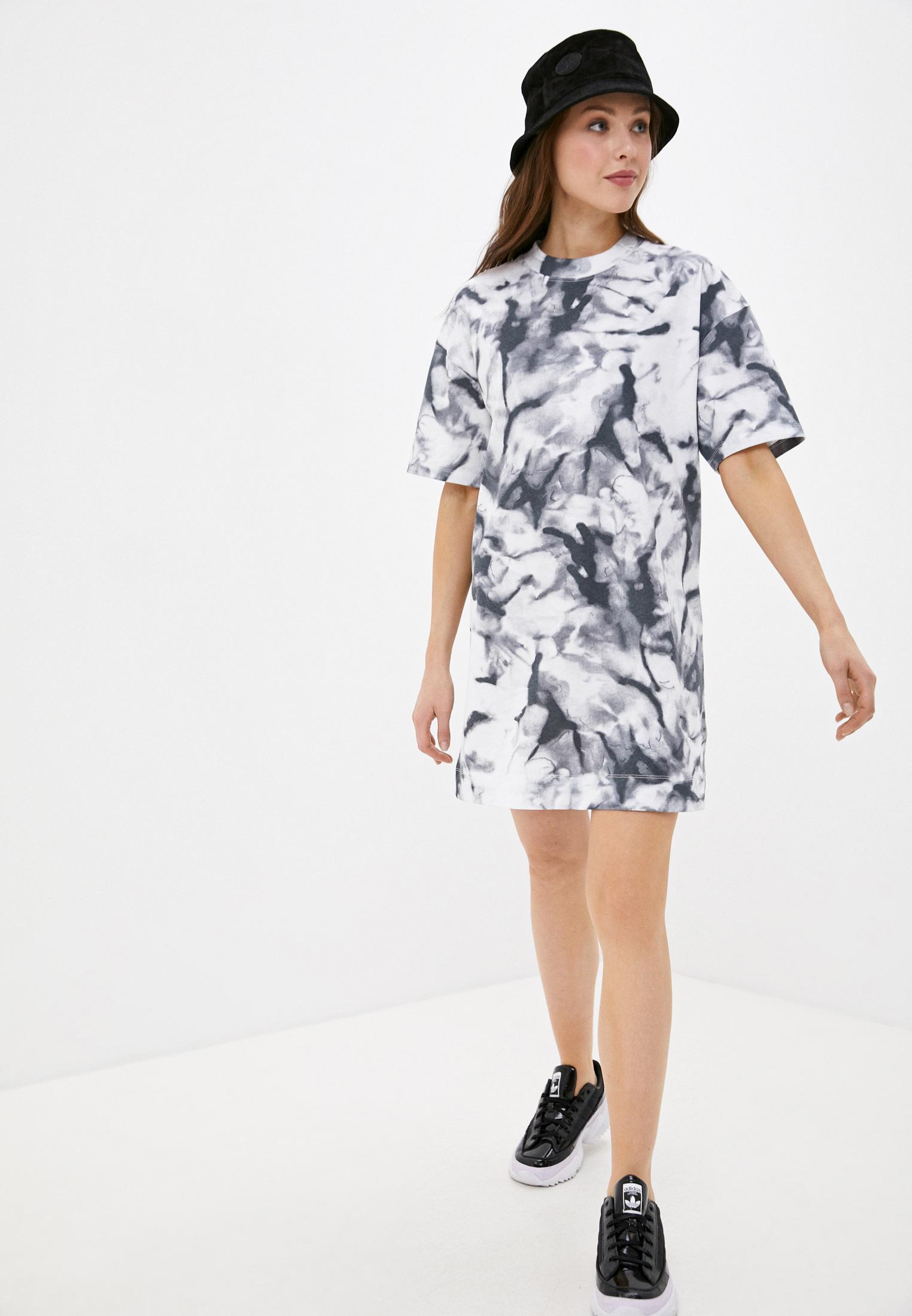 Платье Calvin Klein Jeans J20J215678: изображение 2