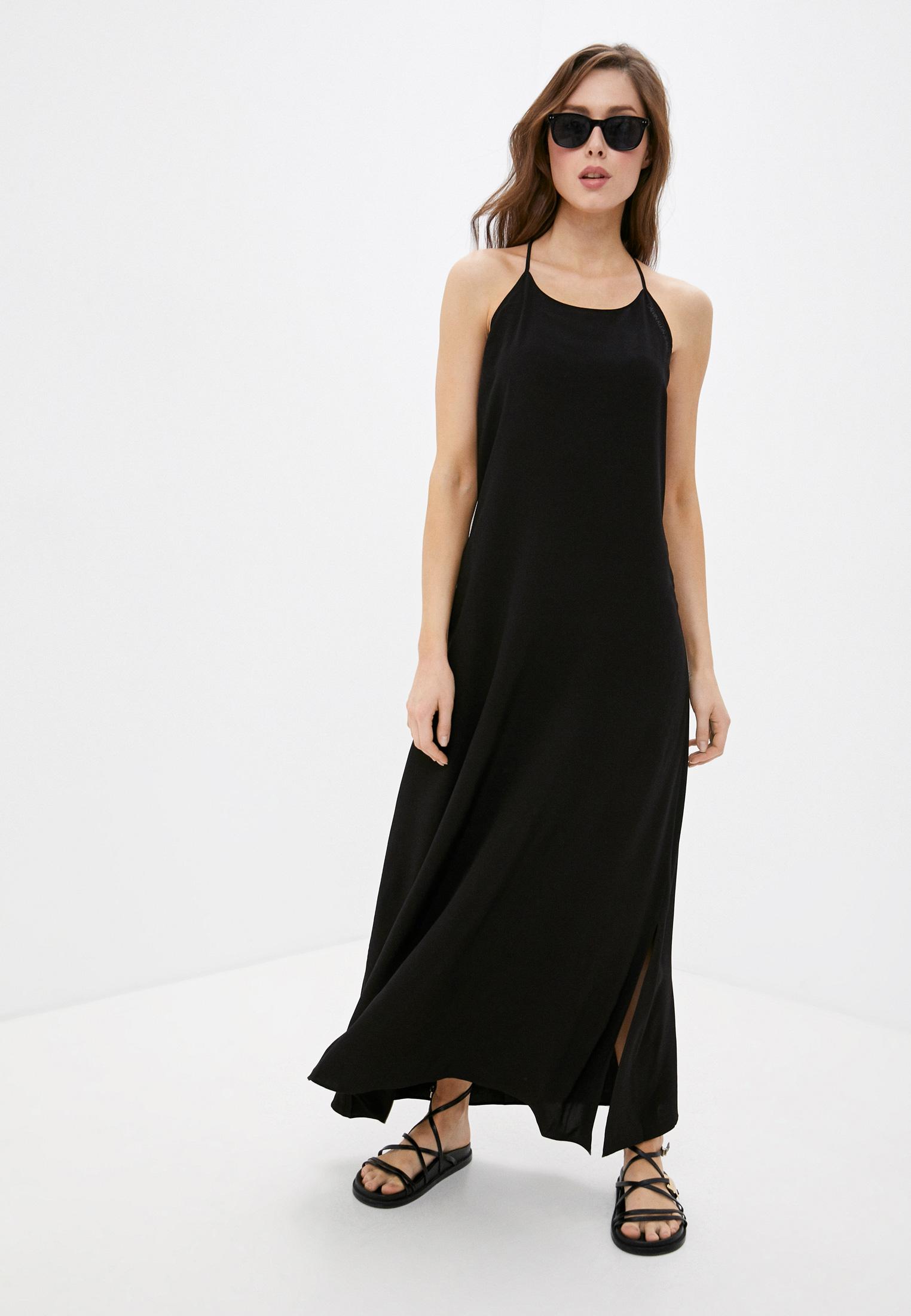 Платье Calvin Klein Jeans J20J215690: изображение 1