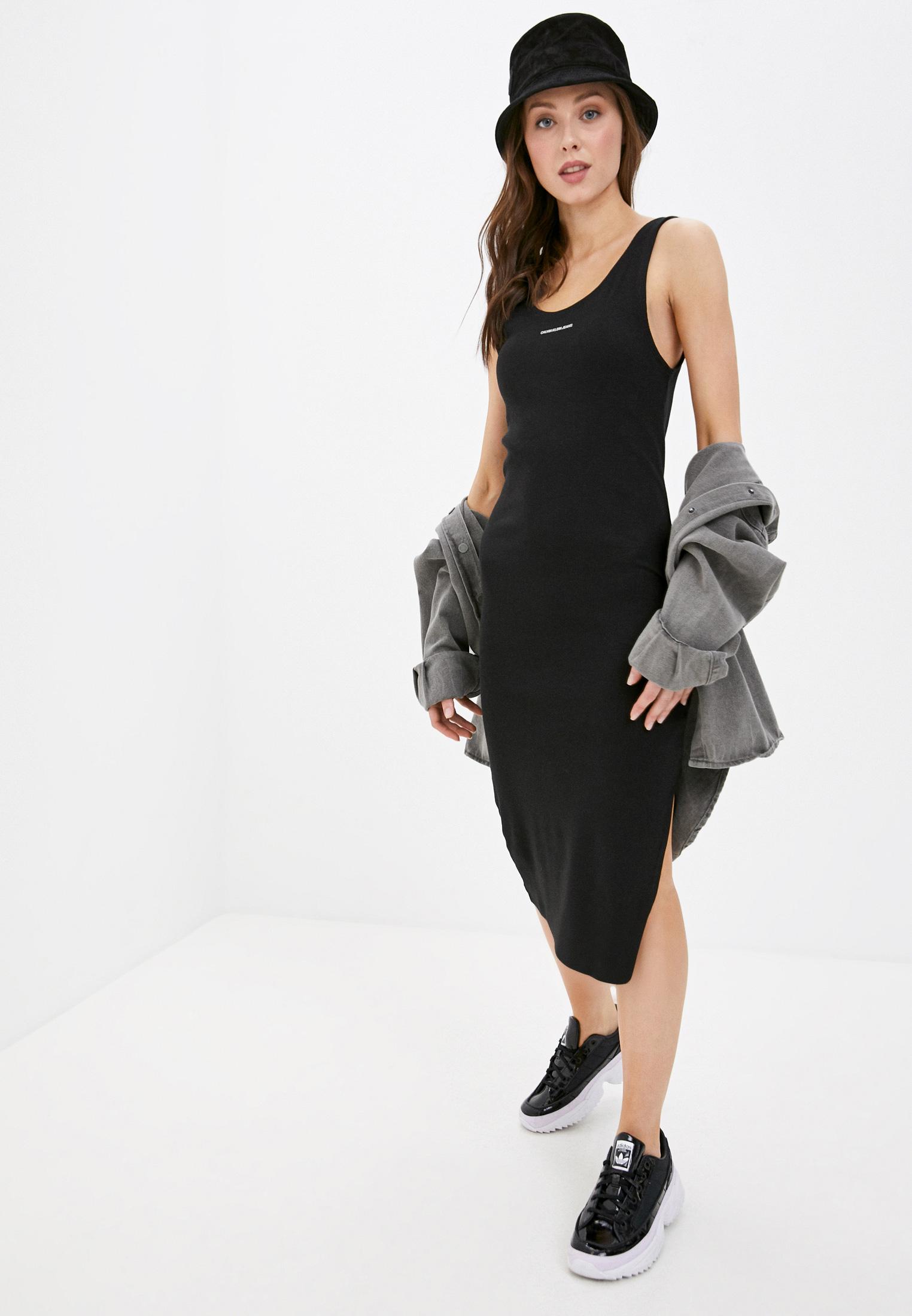 Платье Calvin Klein Jeans J20J216177