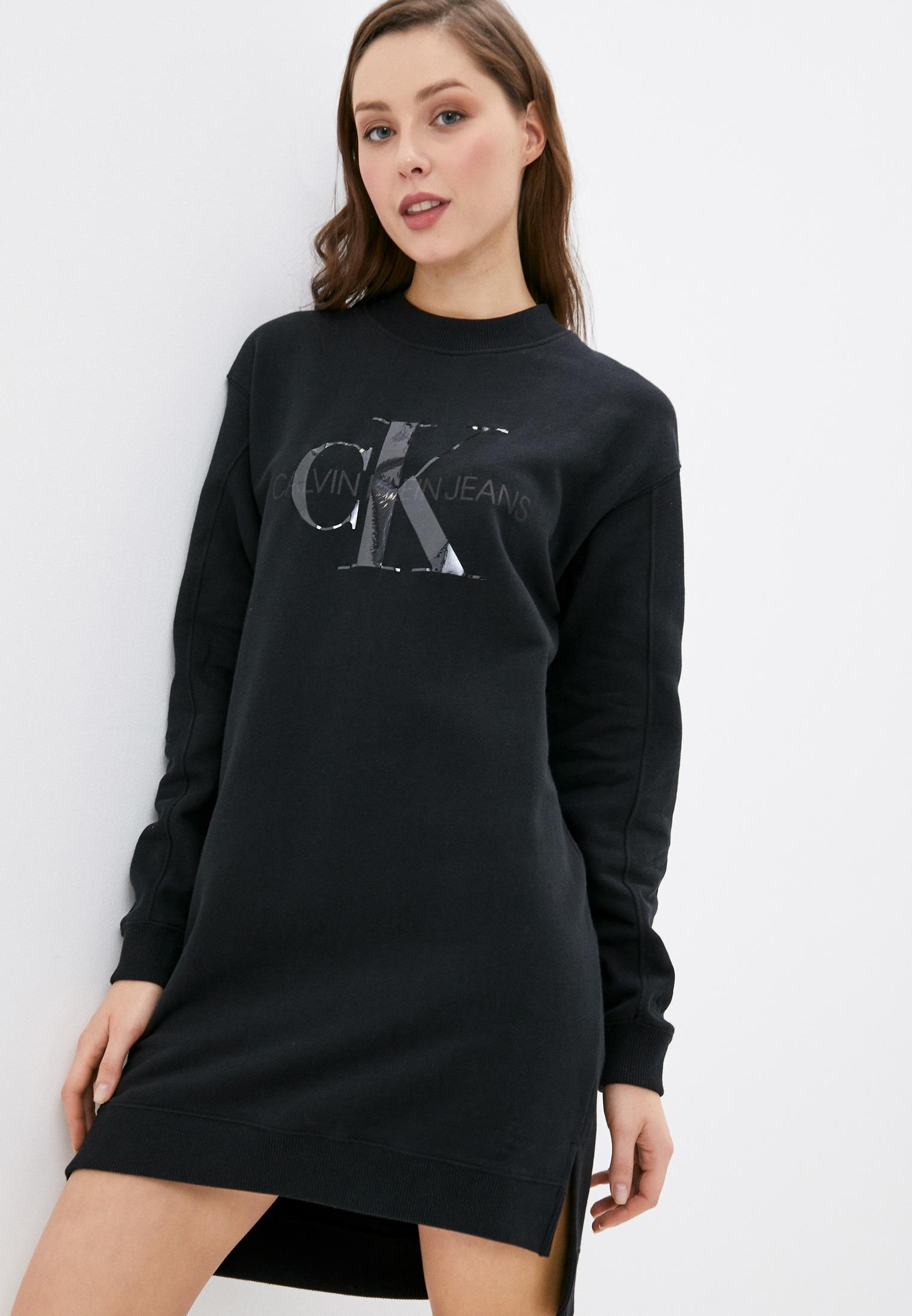 Платье Calvin Klein Jeans J20J216343