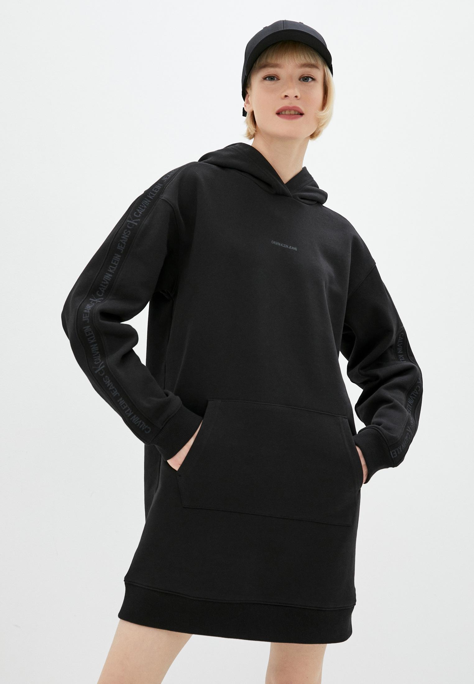 Платье Calvin Klein Jeans J20J216348